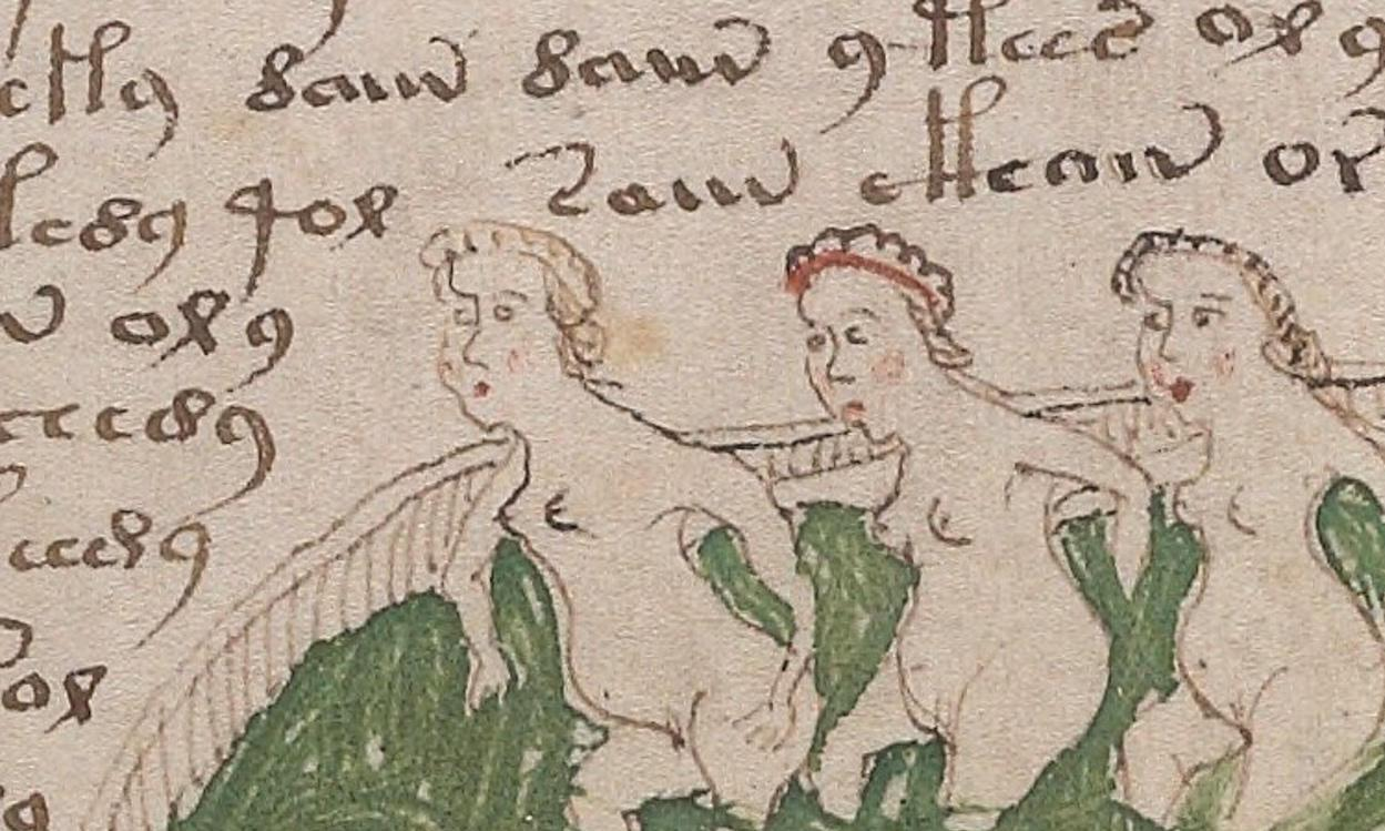 Latin, Hebrew … proto-Romance? New theory on Voynich manuscript