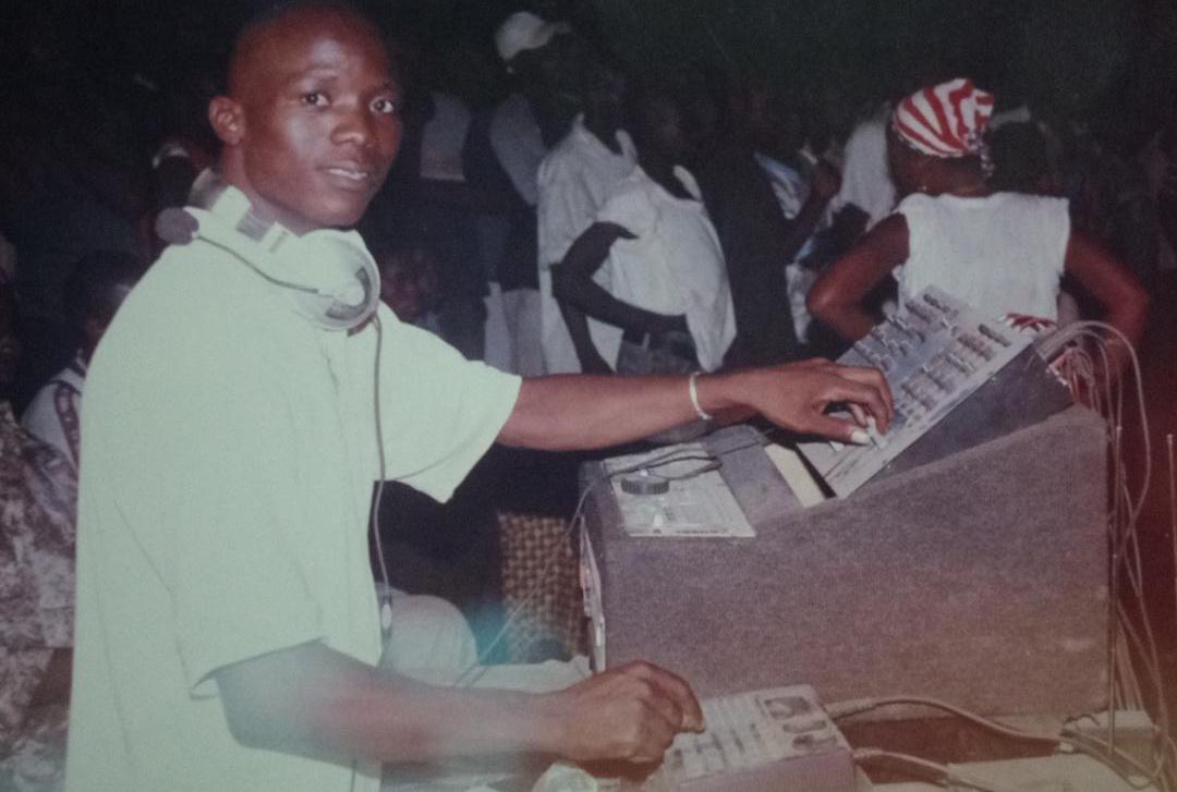 DJ Diaki: Balani Fou review