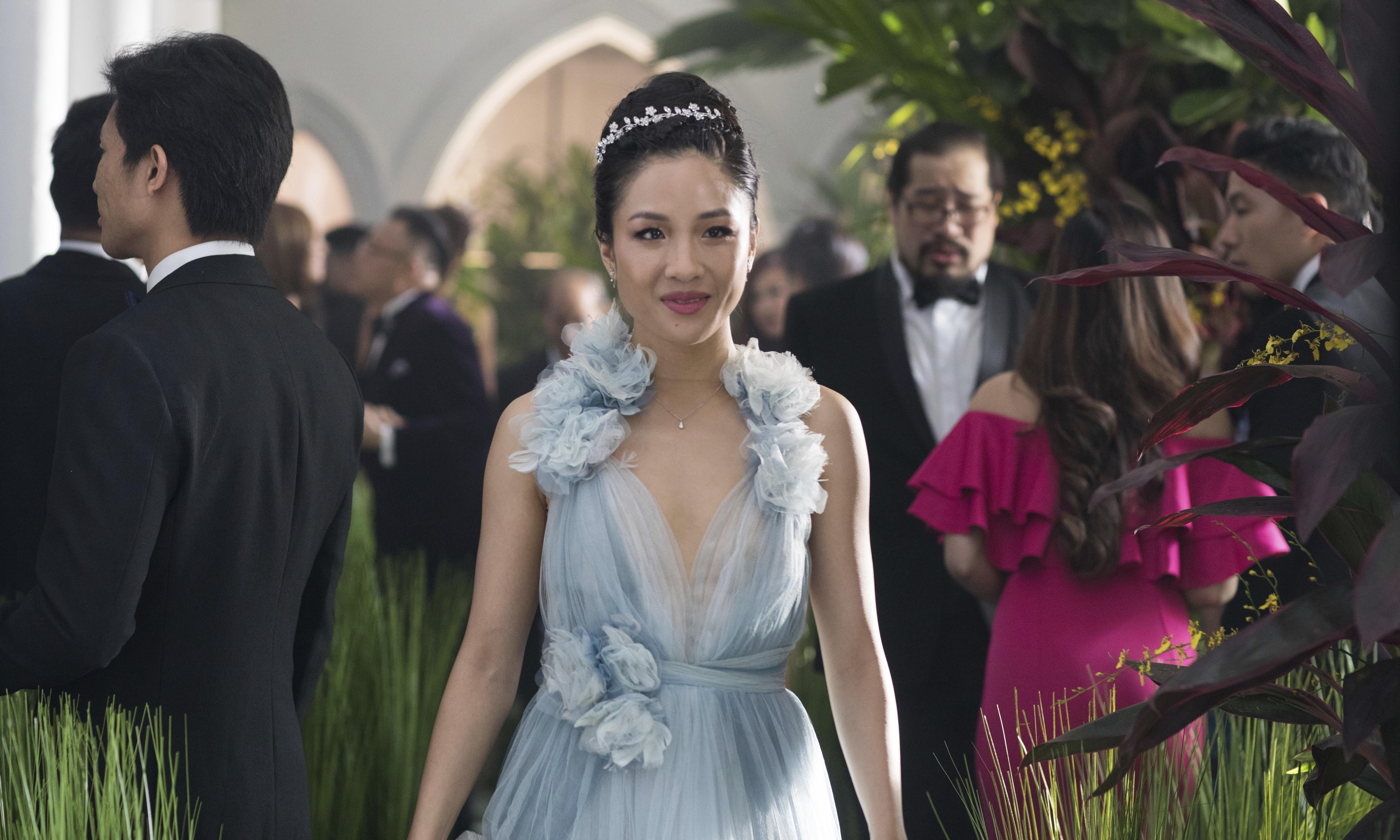 Where are the brown people? Crazy Rich Asians draws tepid response in Singapore
