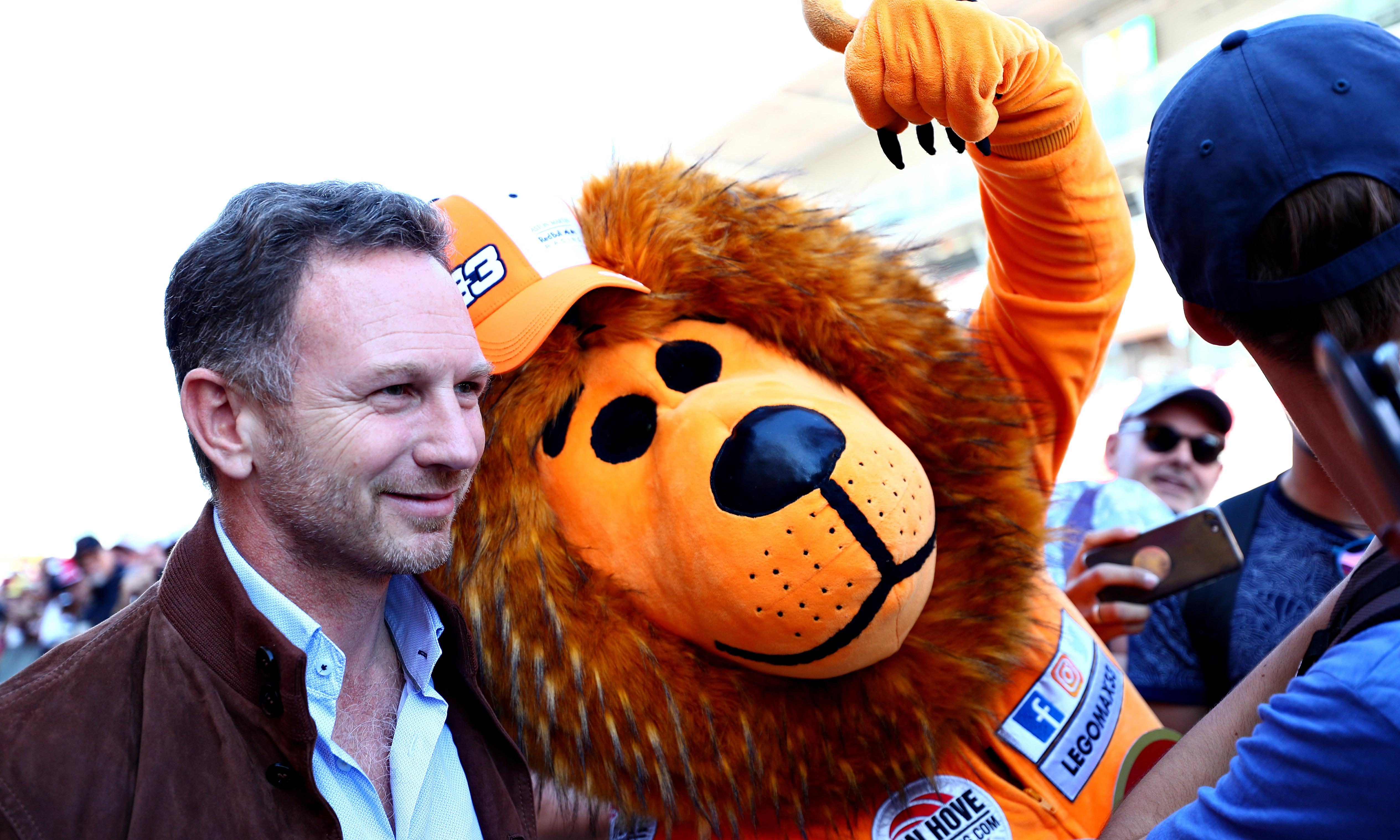 Christian Horner: 'The F1 product is fundamentally wrong and needs addressing'