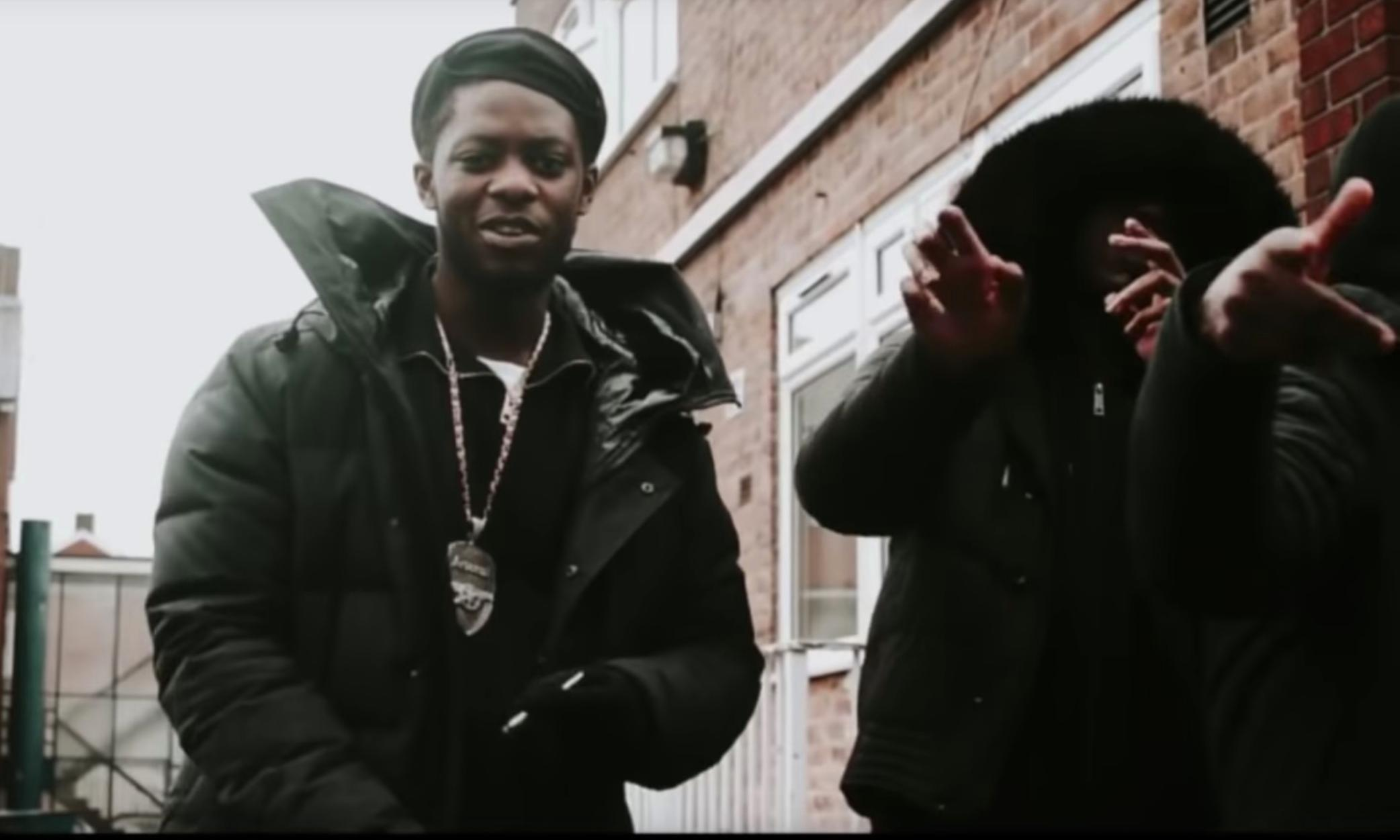 London drill rapper killed in knife attack admitted music's effect on crime