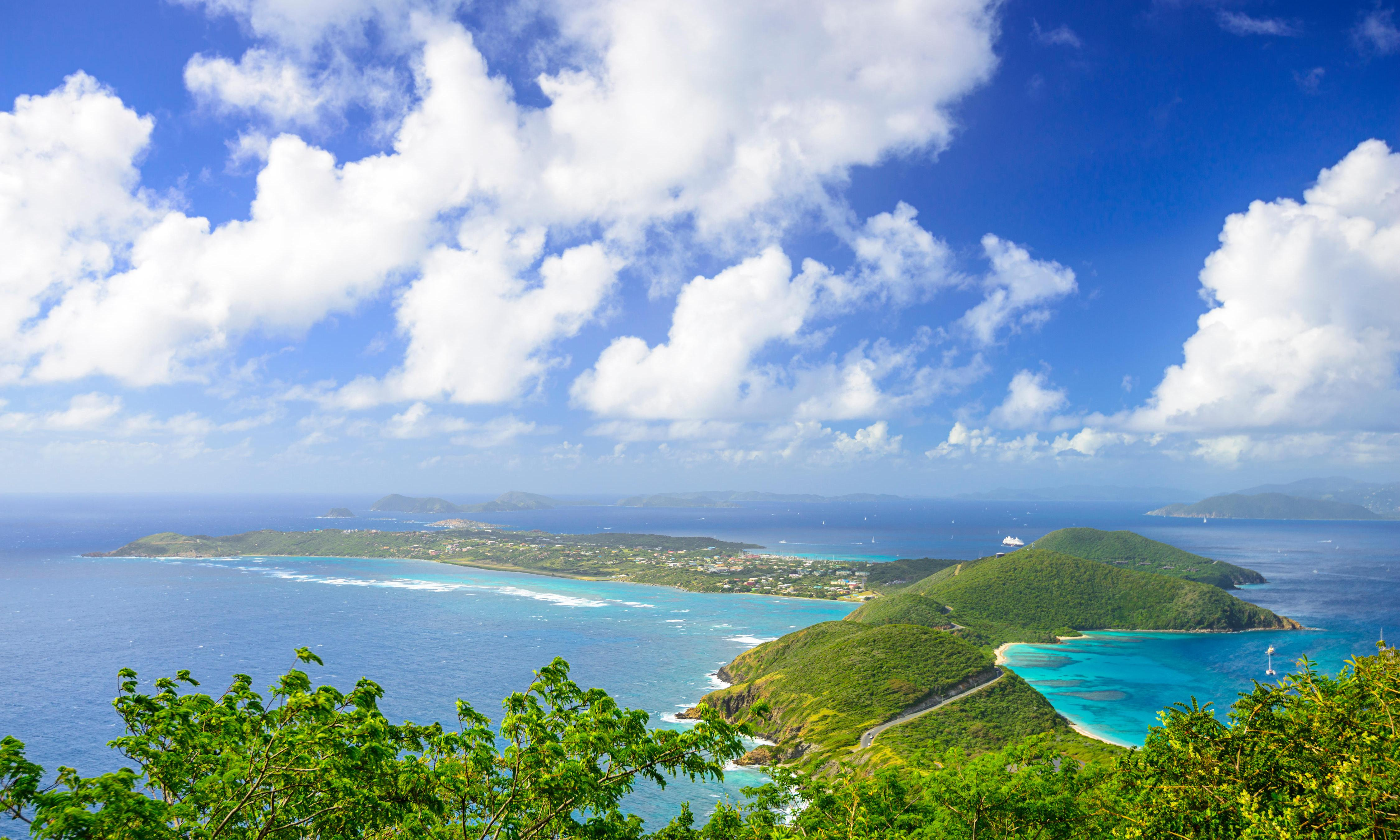 Delay to tax havens' public registers 'risks national security'
