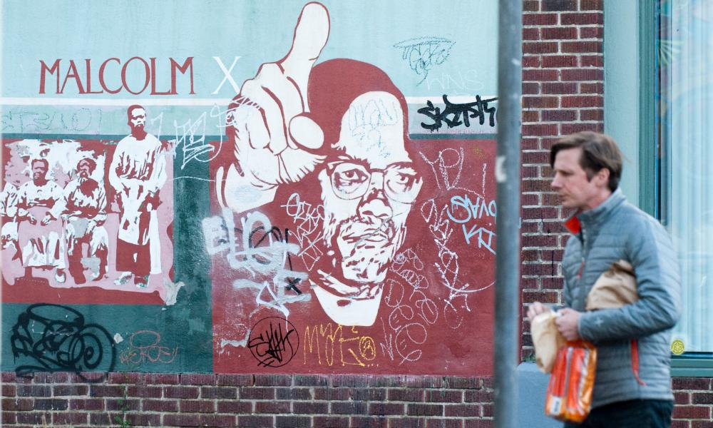 Portland 39 s 39 soul district 39 looks to counter gentrification for Malcolm x mural