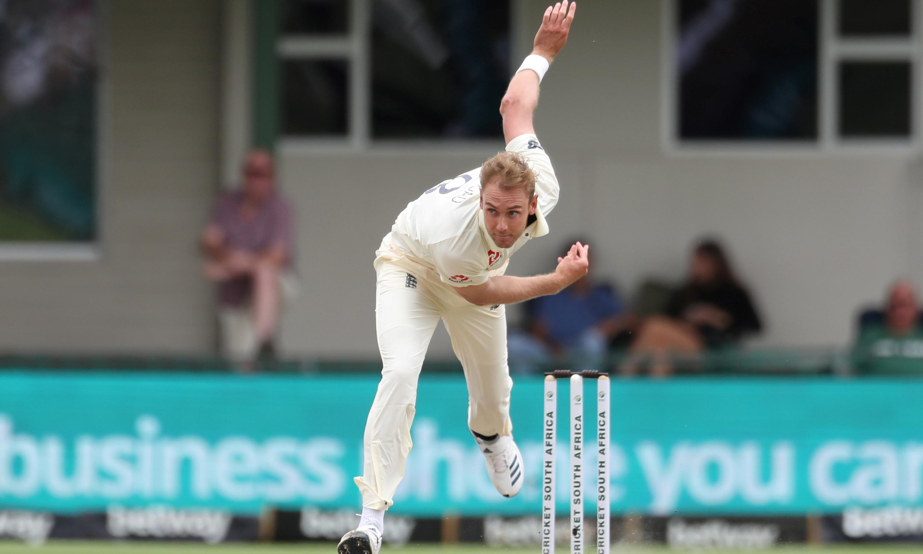 Stuart Broad ready for another Ashes tour after thriving in South Africa