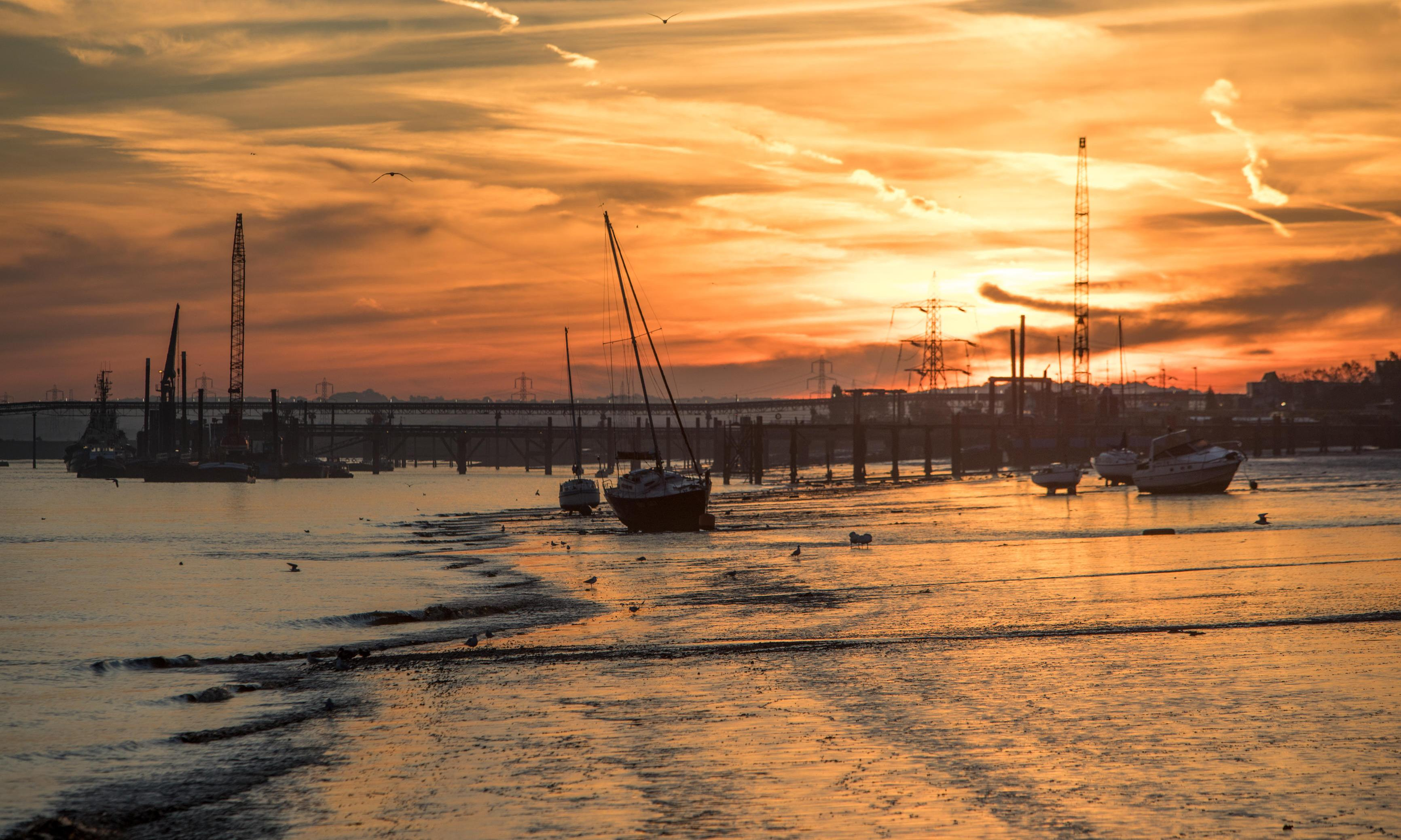 Top 10 books about the River Thames