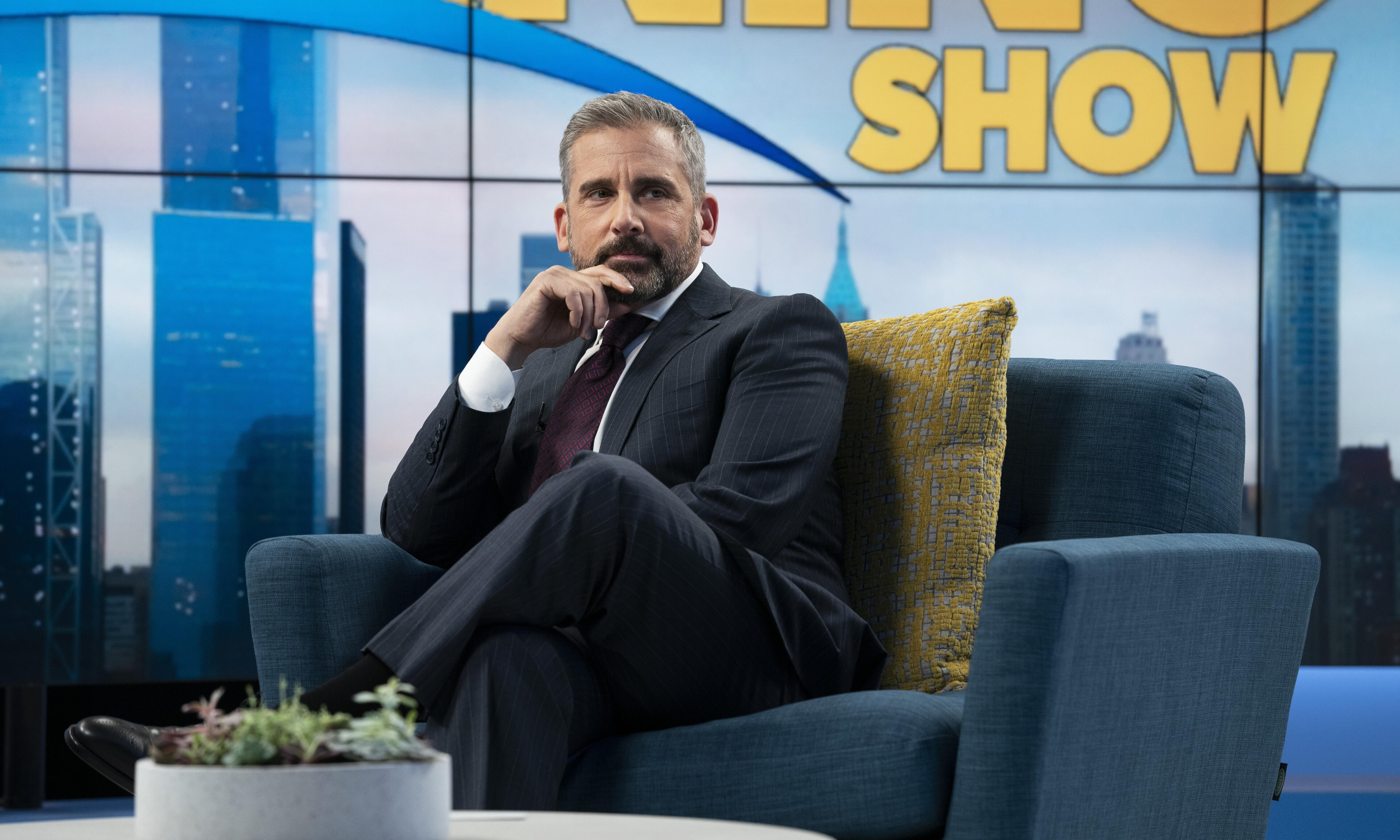 The Morning Show: why the messy #MeToo drama is both hit and miss