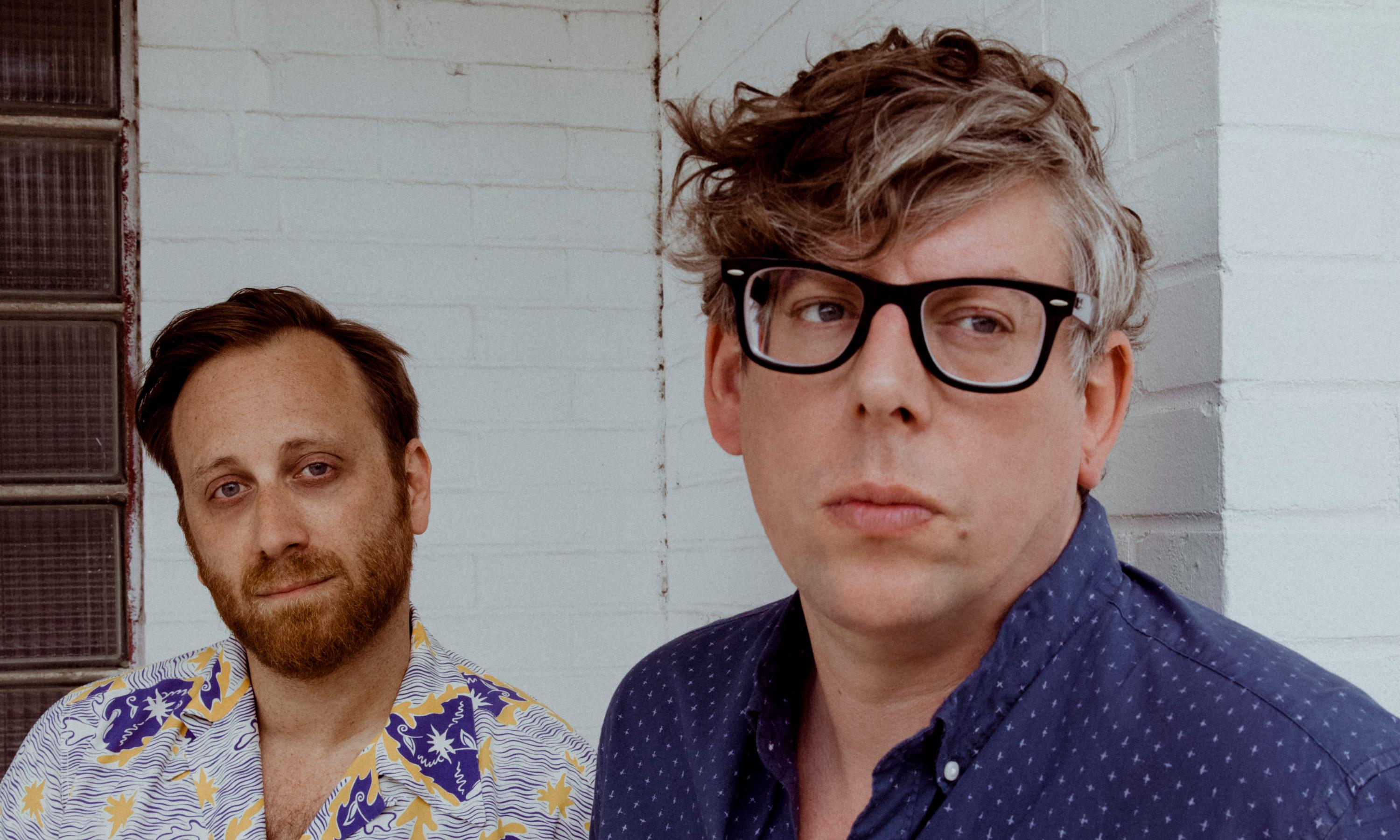 "The Black Keys: ""Let's Rock"" review – easy-listening return to basics"