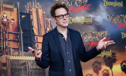 James Gunn reinstated as Guardians of the Galaxy 3 director after Disney firing