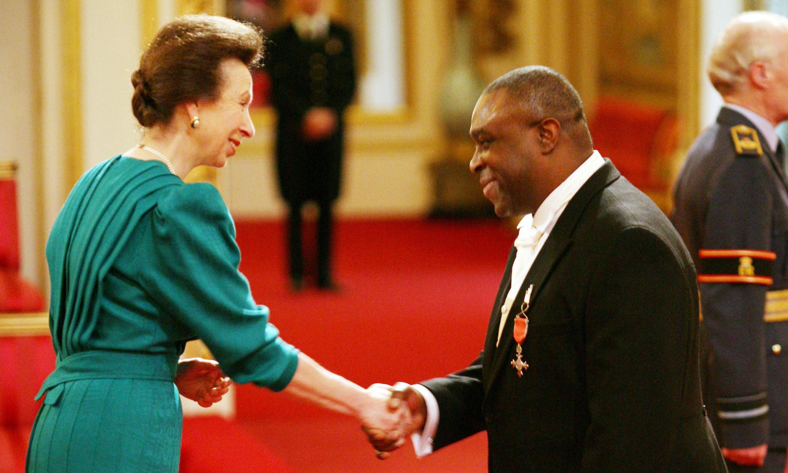 A British honours system rooted in empire is not fit for purpose
