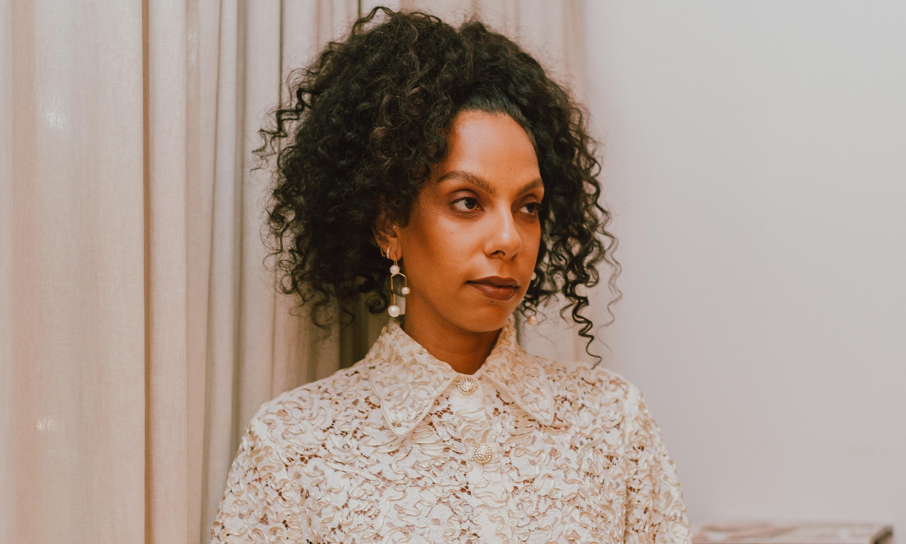 Melina Matsoukas: 'I didn't grow up seeing dark-skinned people fall in love on screen'