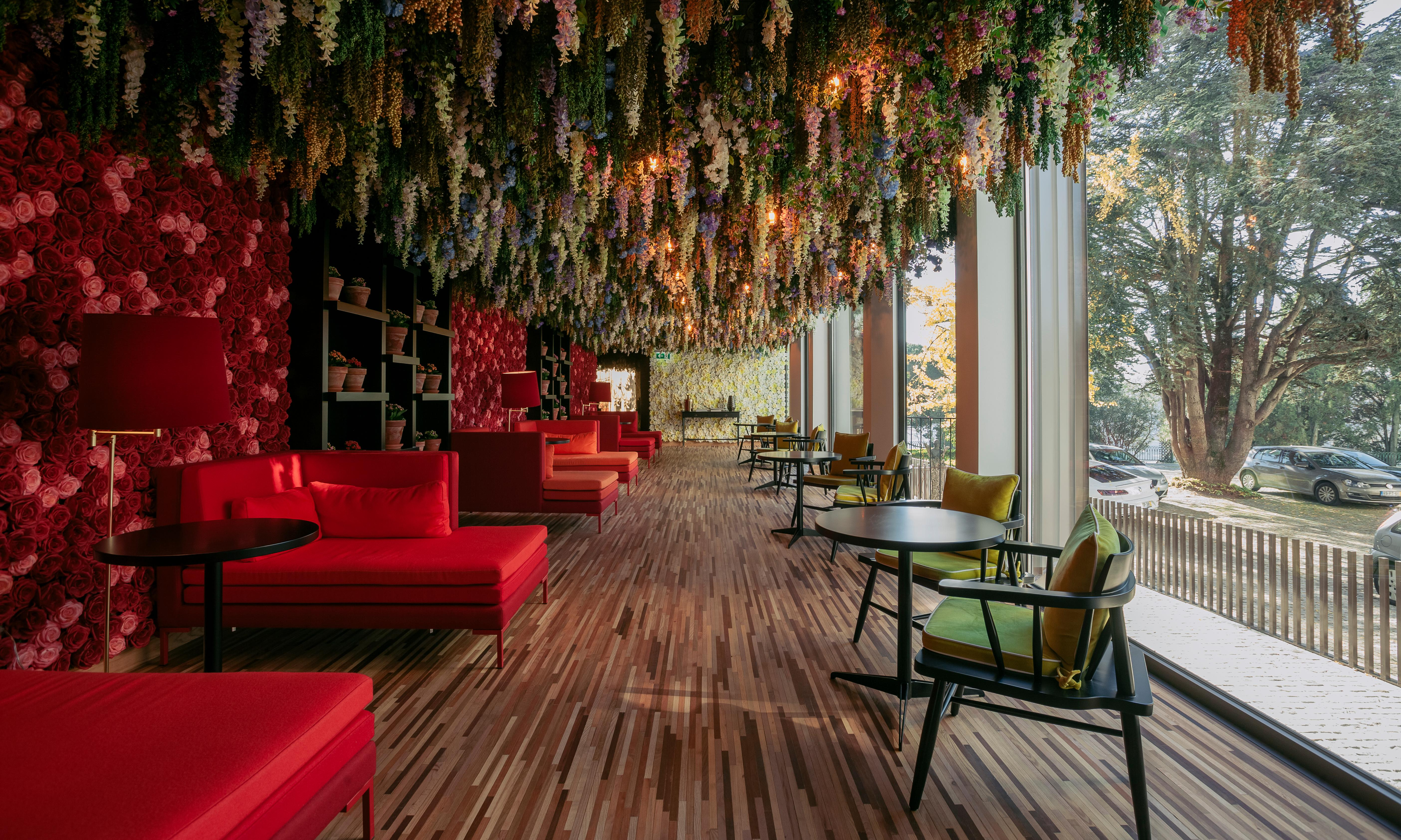 20 of Europe's best new hotels and hostels for 2018