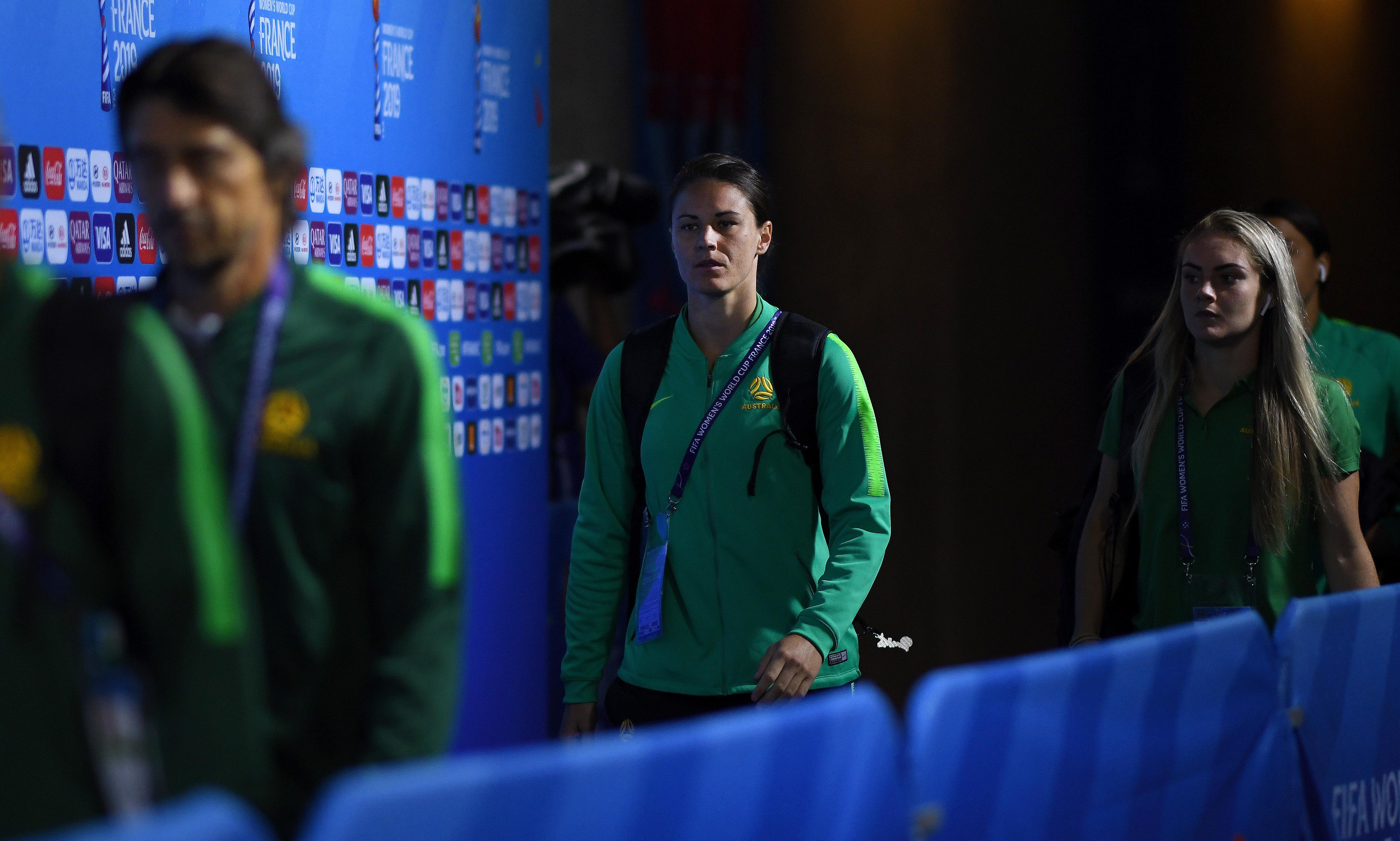 """""""Lottery of permutations"""": Matildas can still finish top or bottom of pool at Women's World Cup"""