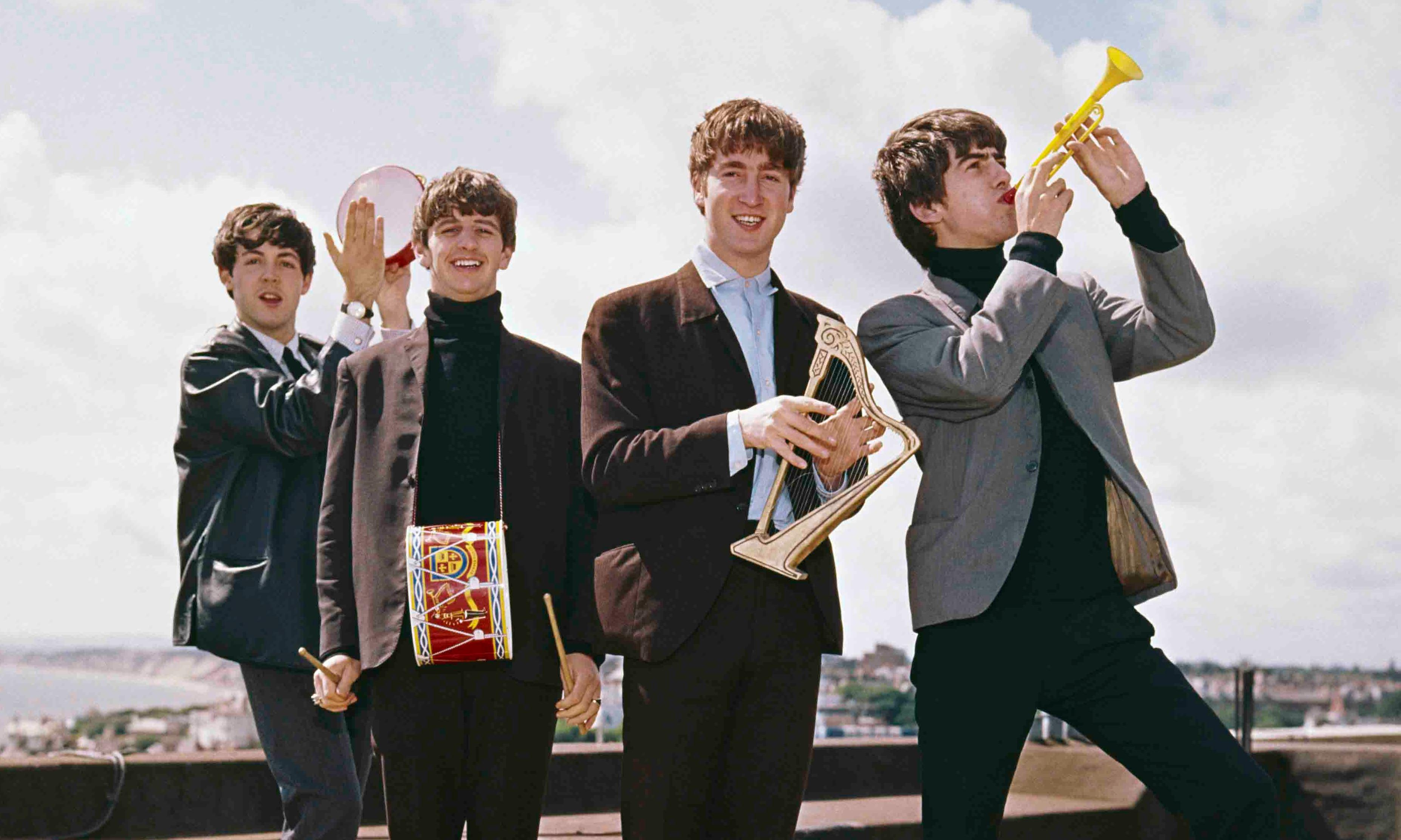 The Beatles' singles – ranked!