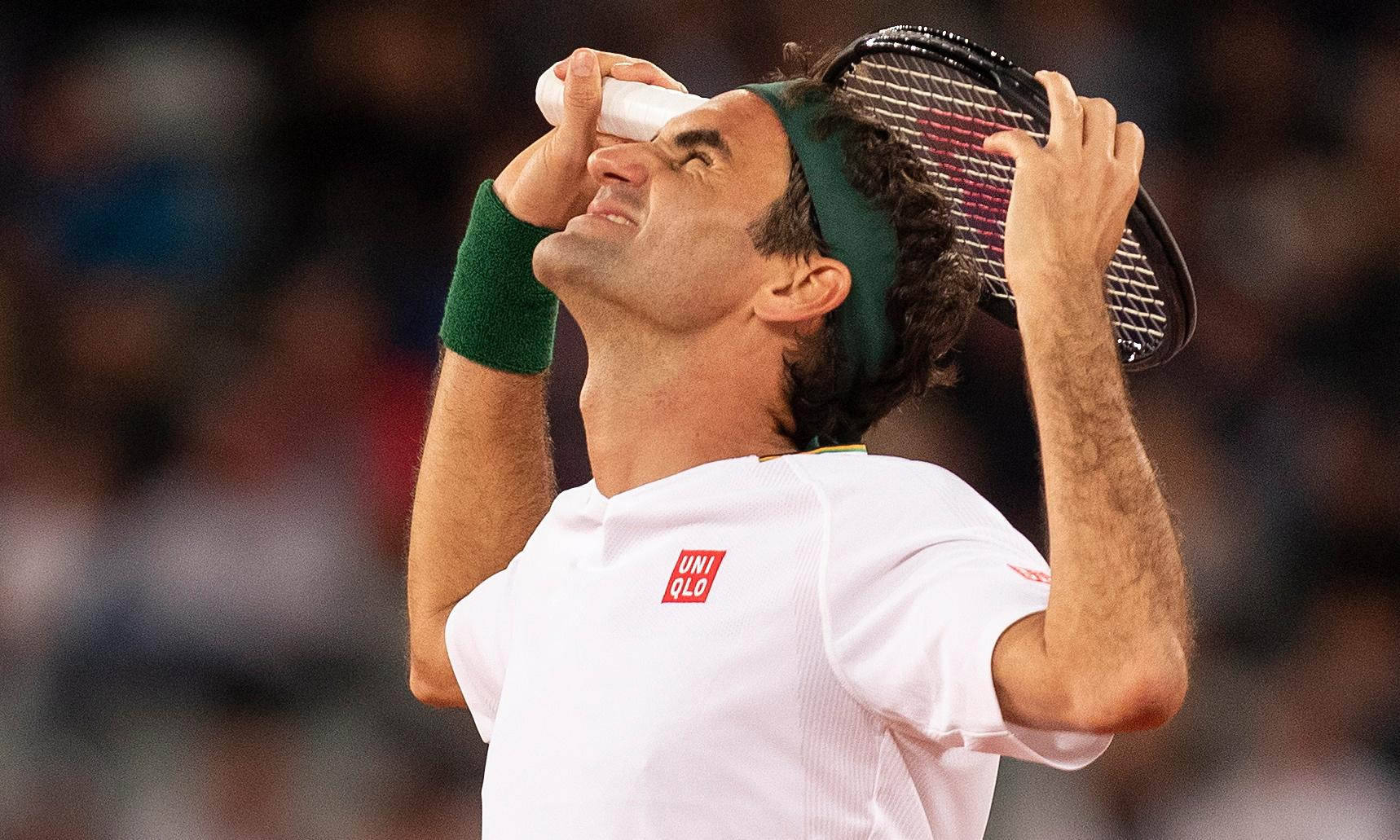 Roger Federer ruled out of French Open as doubts swirl again over future