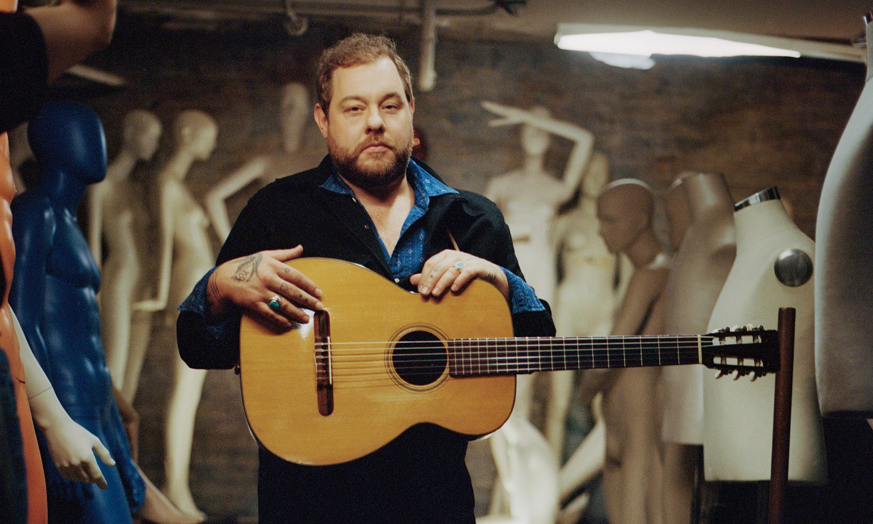 Nathaniel Rateliff: And It's Still Alright review – a mixed bag of Americana