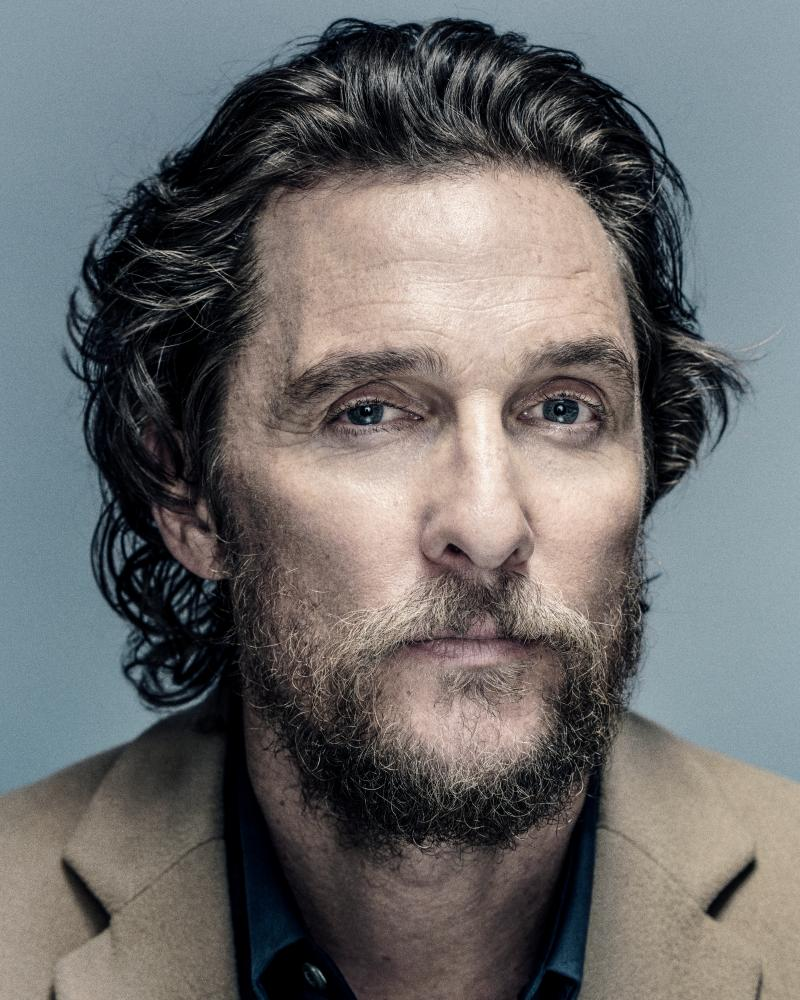 Matthew McConaughey: �...