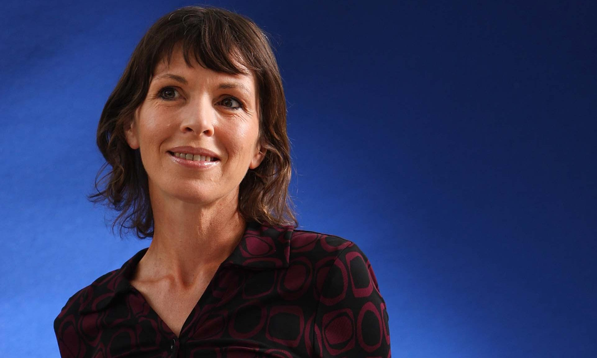 Rachel Cusk archive snapped up by library – despite burnt and lost manuscripts