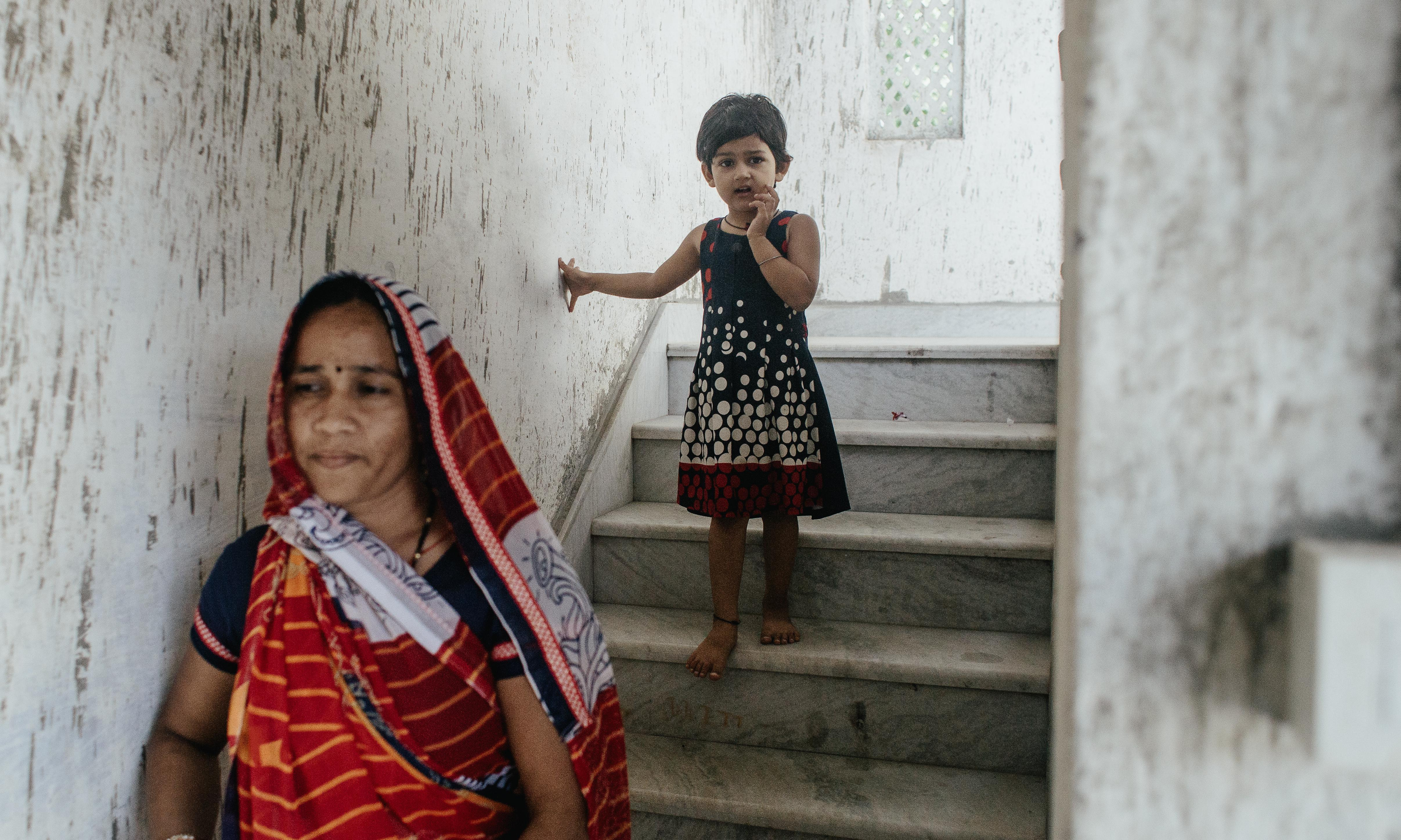 'It's for my daughter's memory': the Indian village where every girl's life is celebrated