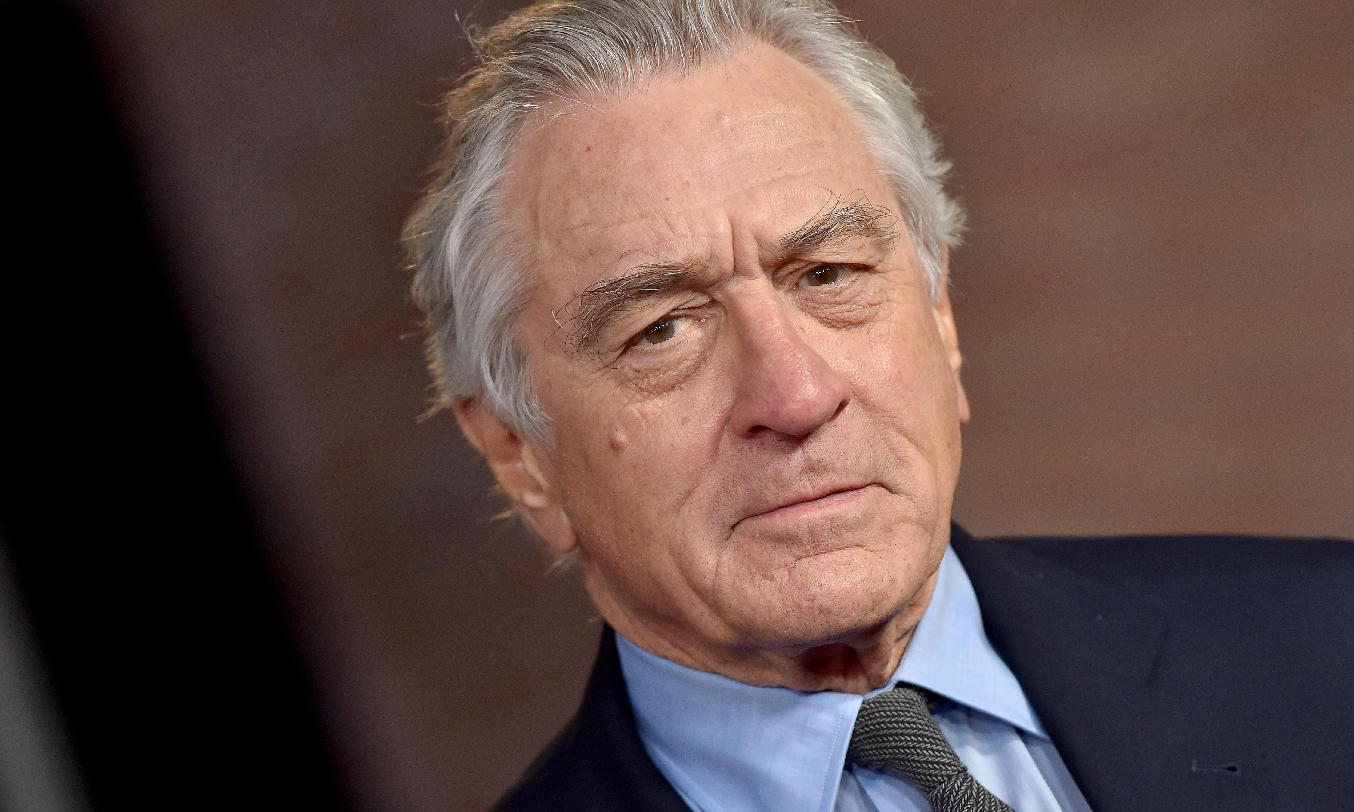 The Irishman launches into Oscar race with National Board of Review win