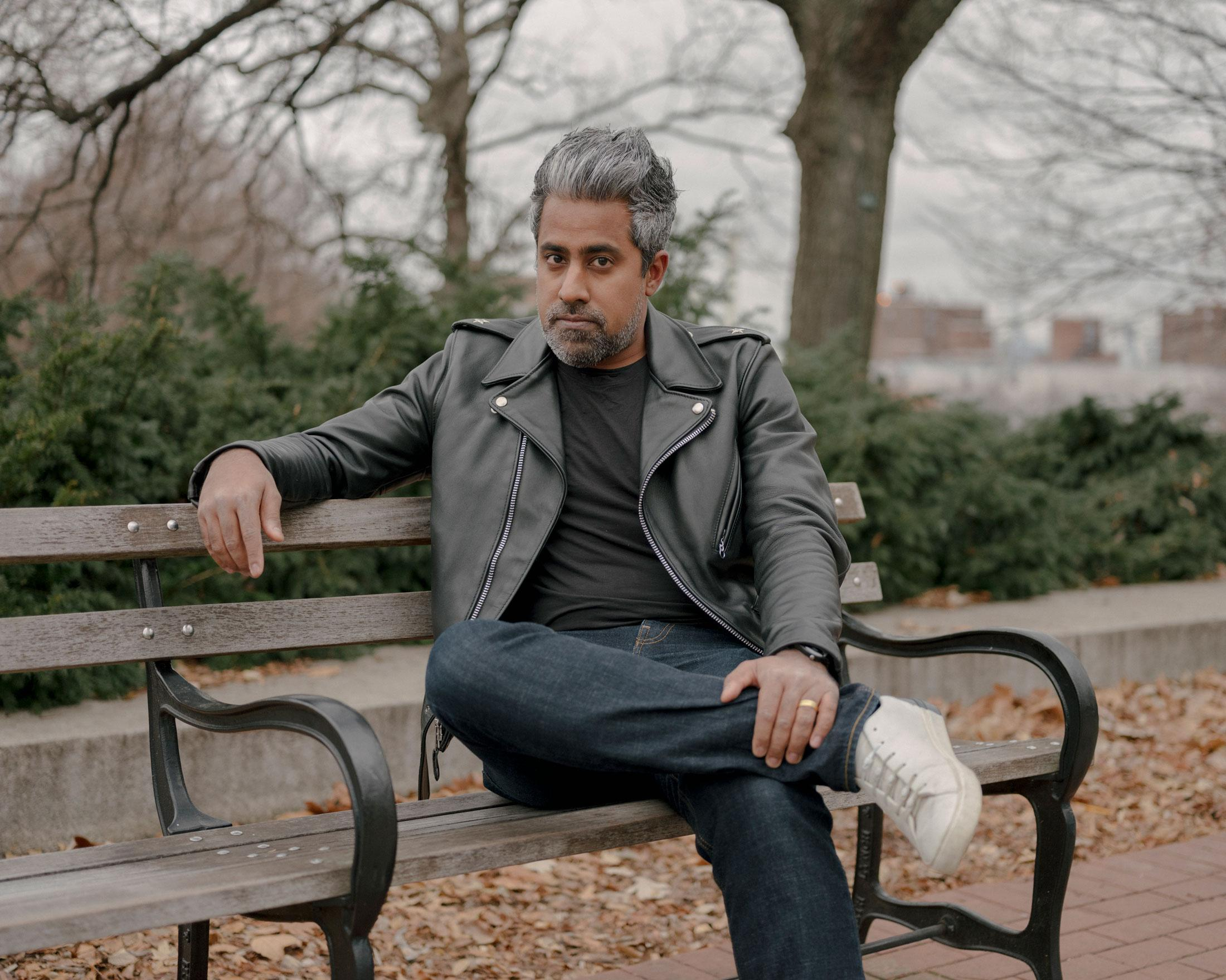 Anand Giridharadas on elite do-gooding: 'Many of my friends are drunk on dangerous BS'