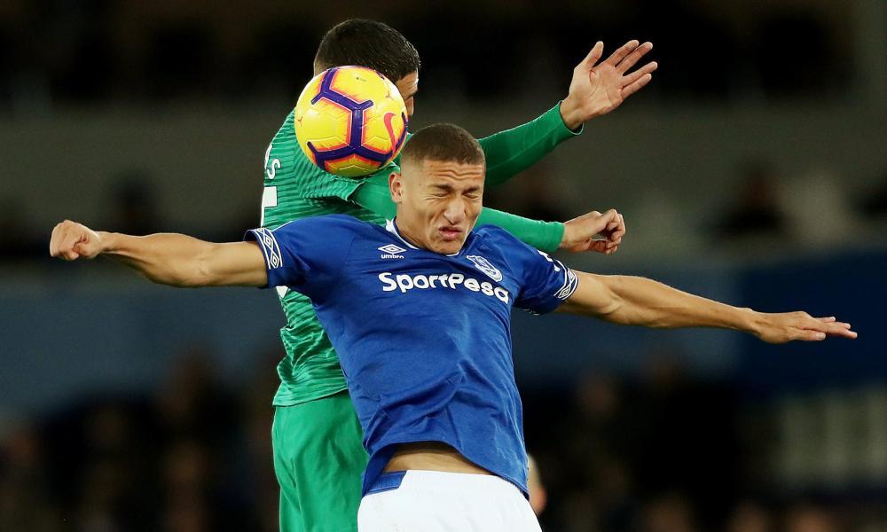 Everton's Richarlison