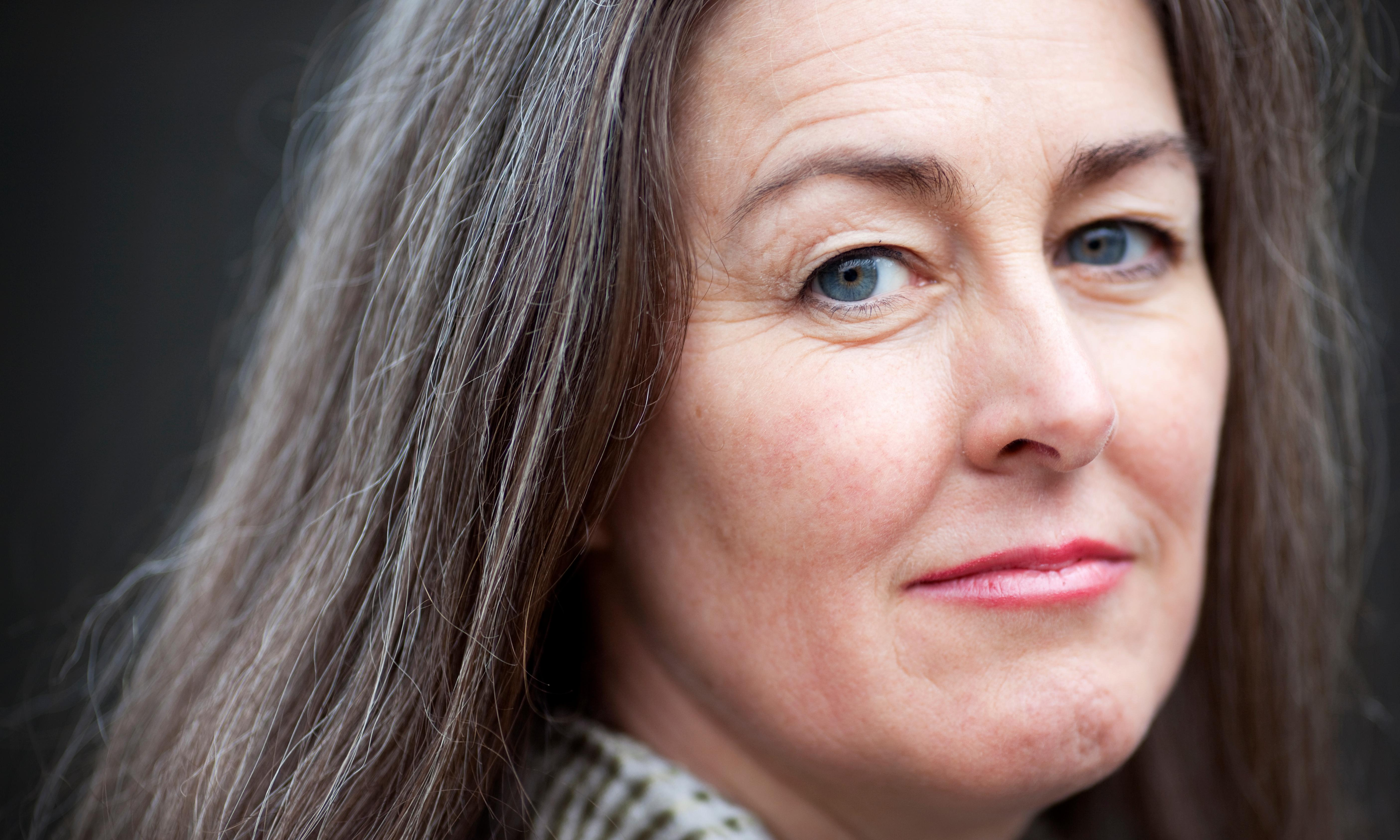 Polly Higgins obituary
