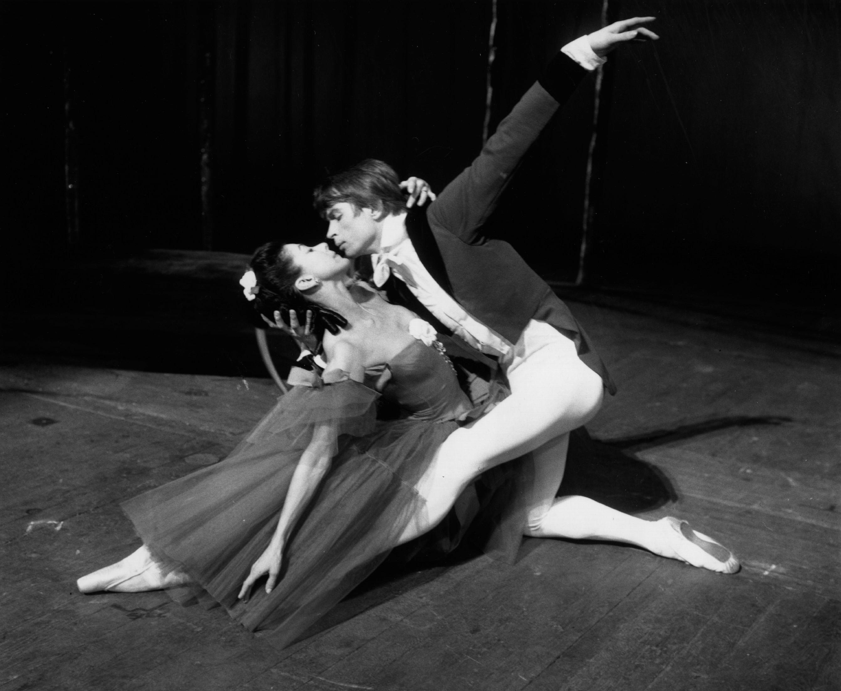 Margot Fonteyn: 'I've never been a dedicated dancer' – archive, 25 February 1970