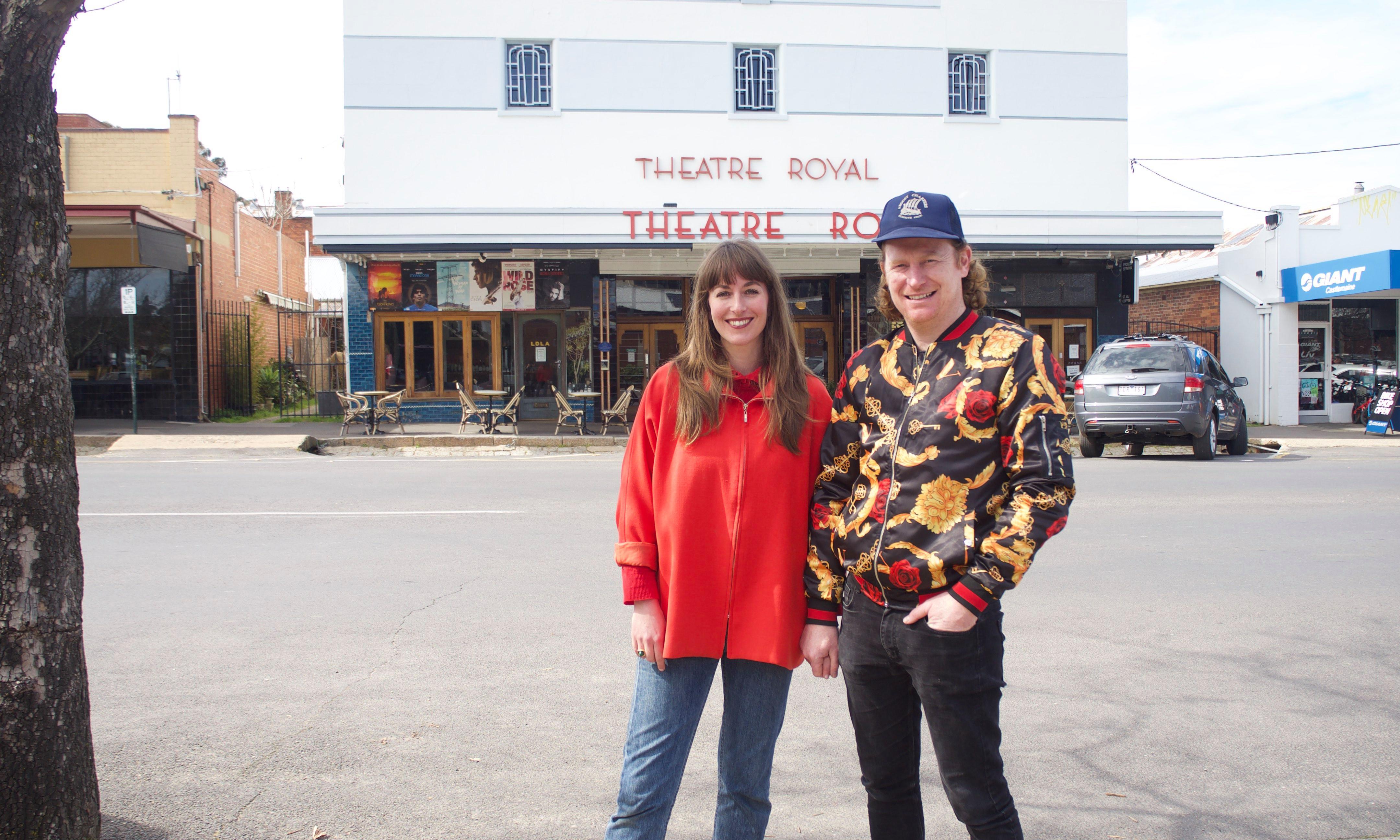 'The glue that ties communities': why regional venues are vital