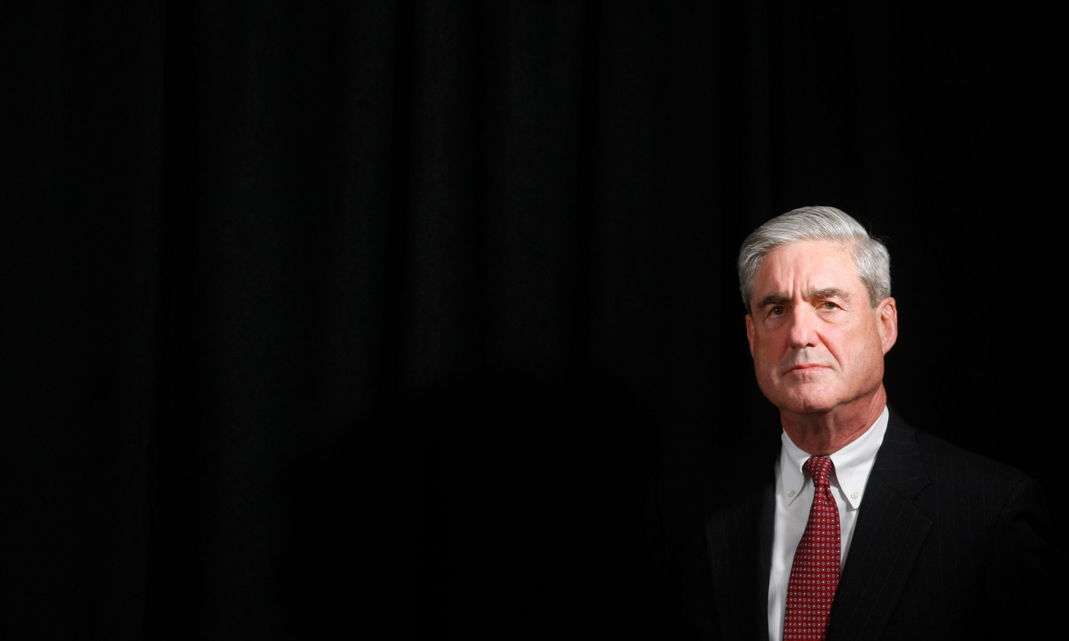 Mueller report: Trump camp celebrates but danger is not past yet