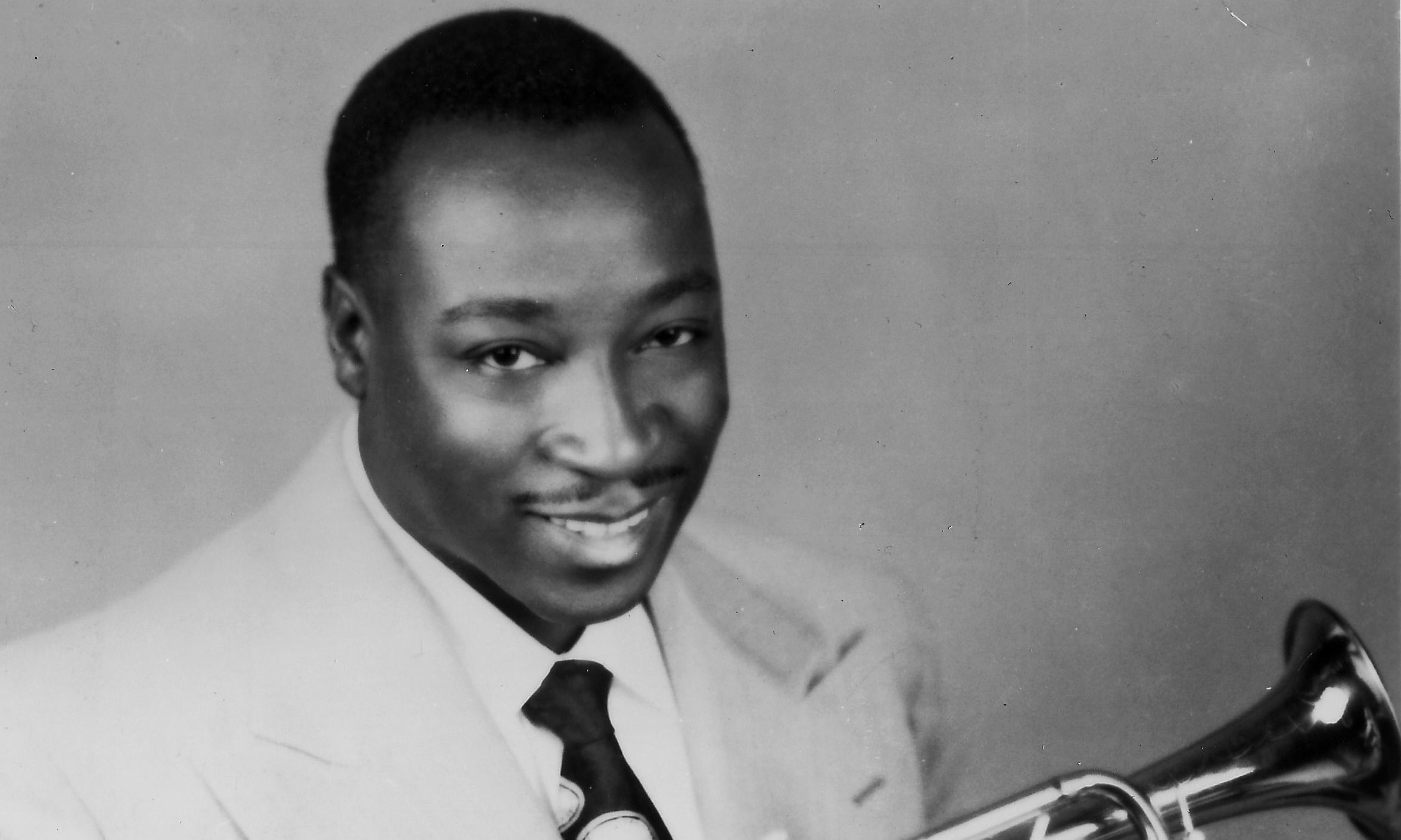 Dave Bartholomew: a giant who taught the world to rock'n'roll