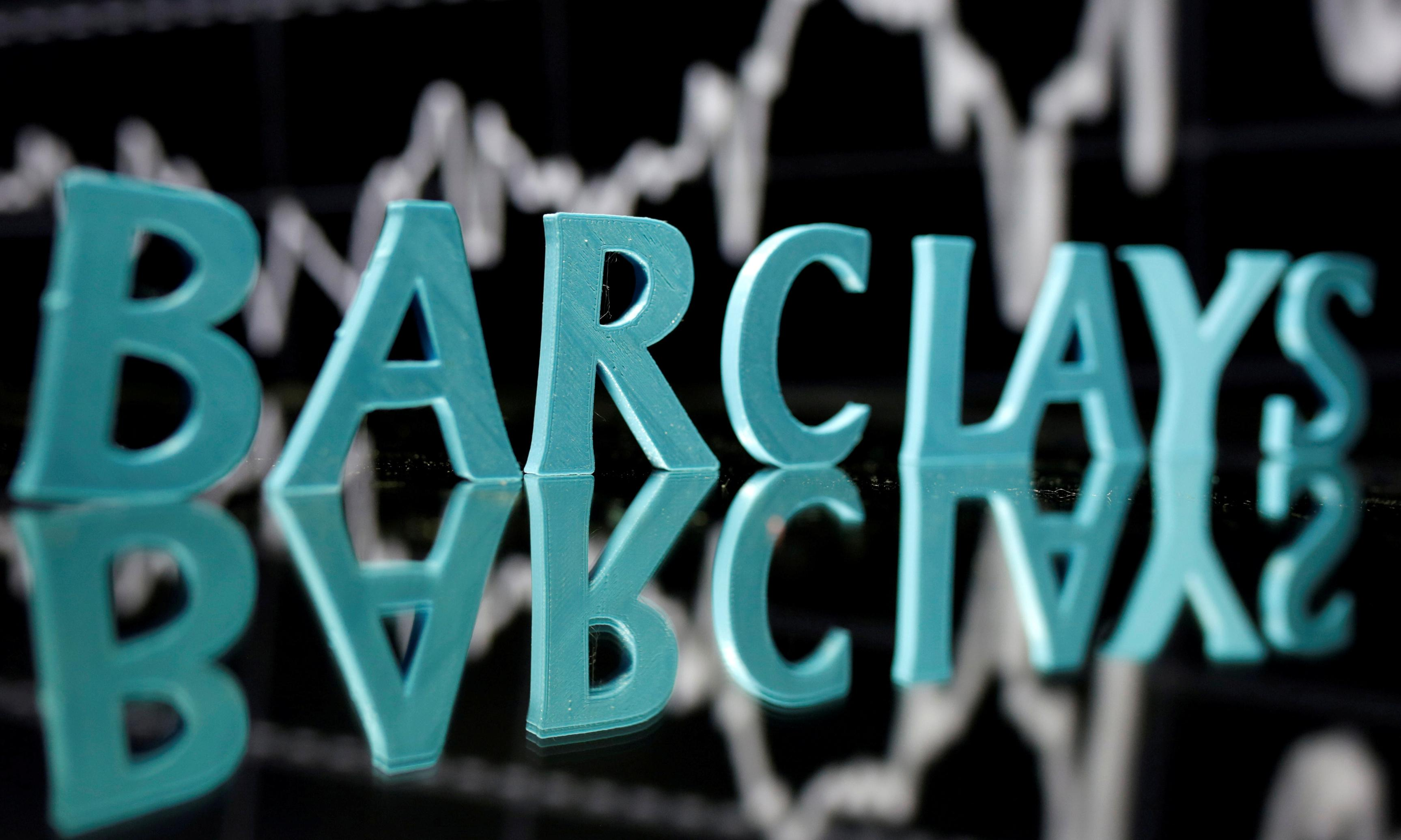 Barclays pledges to return more money to shareholders