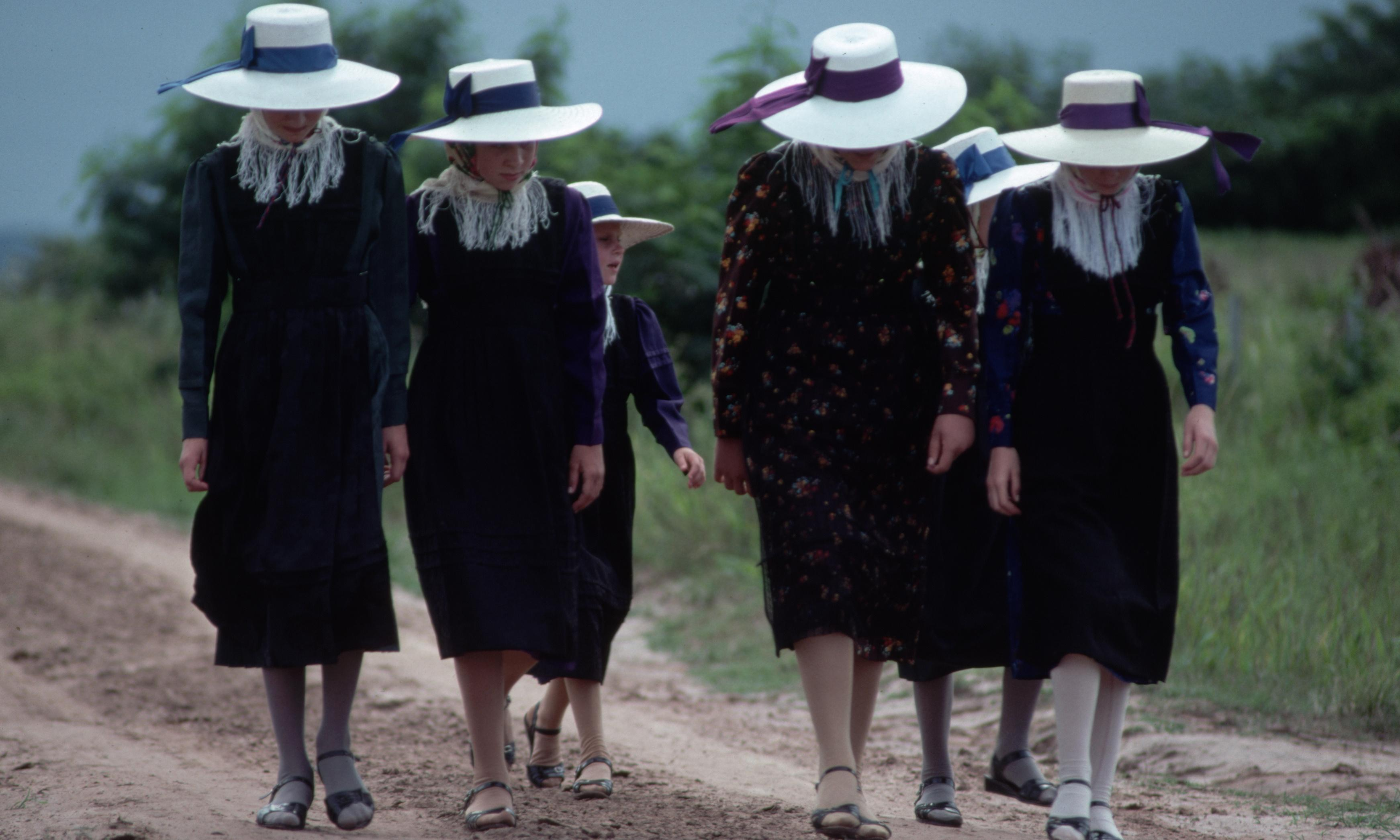 Women Talking by Miriam Toews review – rape in a Mennonite colony