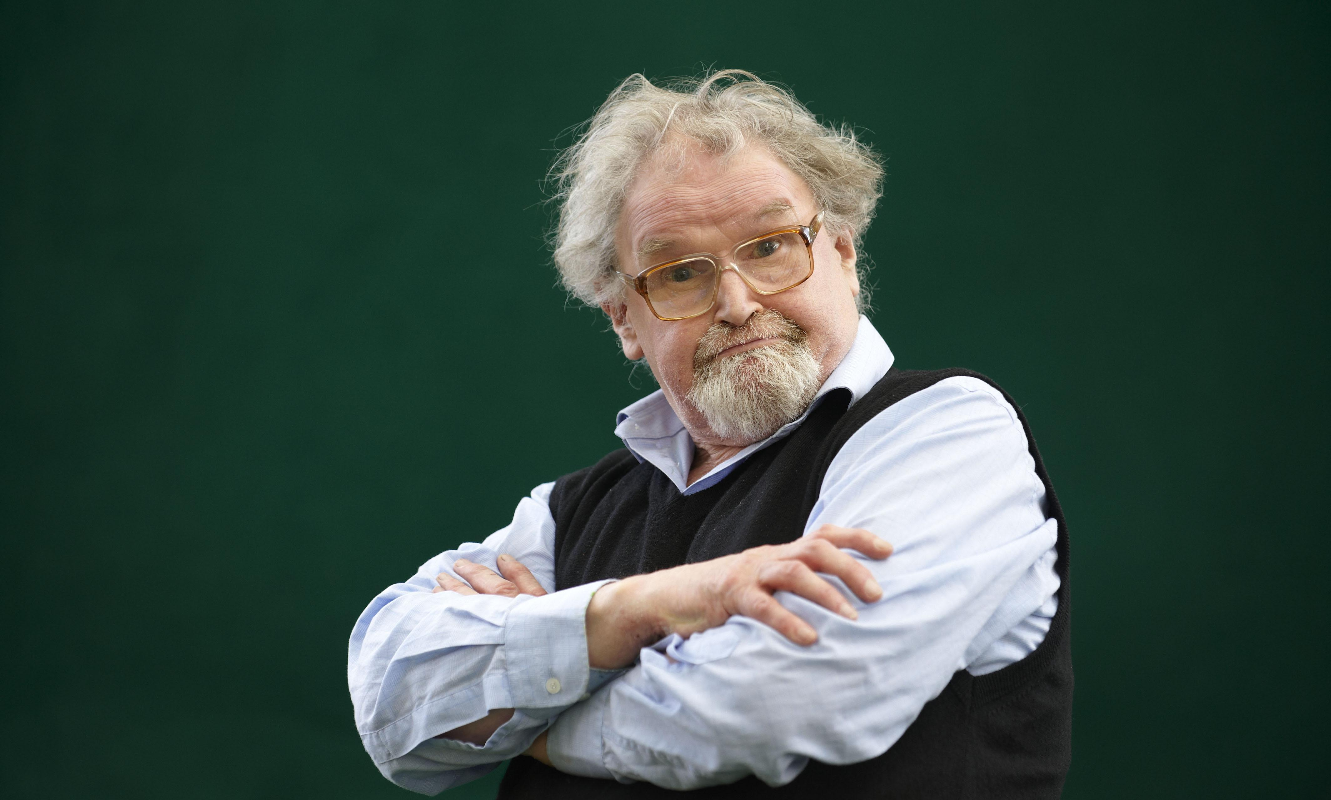 Alasdair Gray: a modern-day William Blake who revitalised Scottish writing