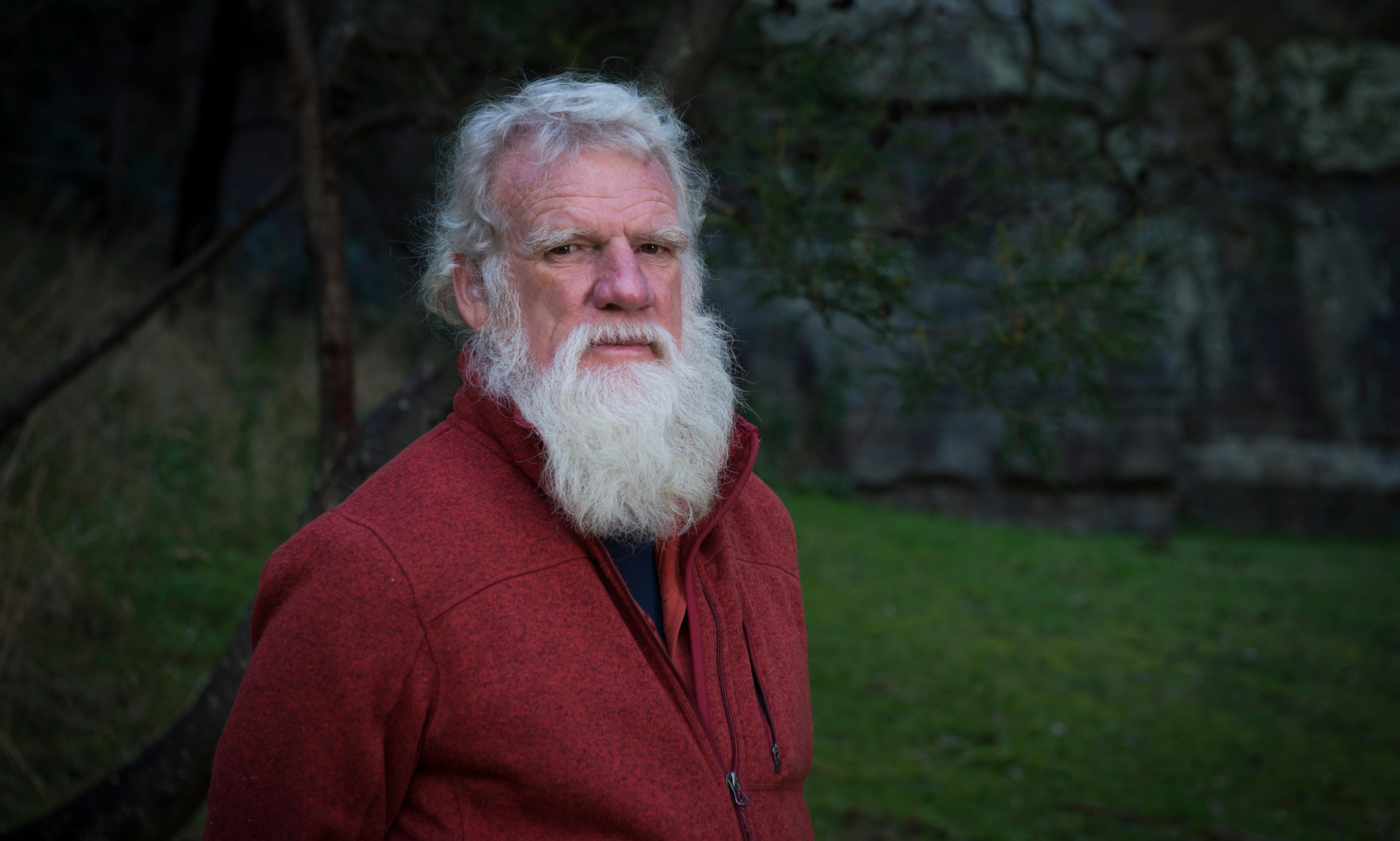 AFP rejects home affairs request to investigate Bruce Pascoe's Indigenous heritage