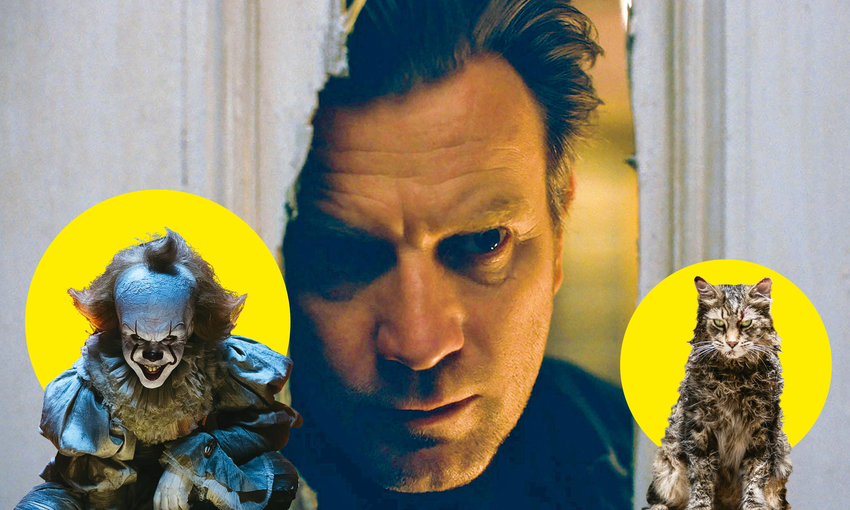 Doctor Sleep, It, The Dark Tower: is there too much Stephen King on screen?