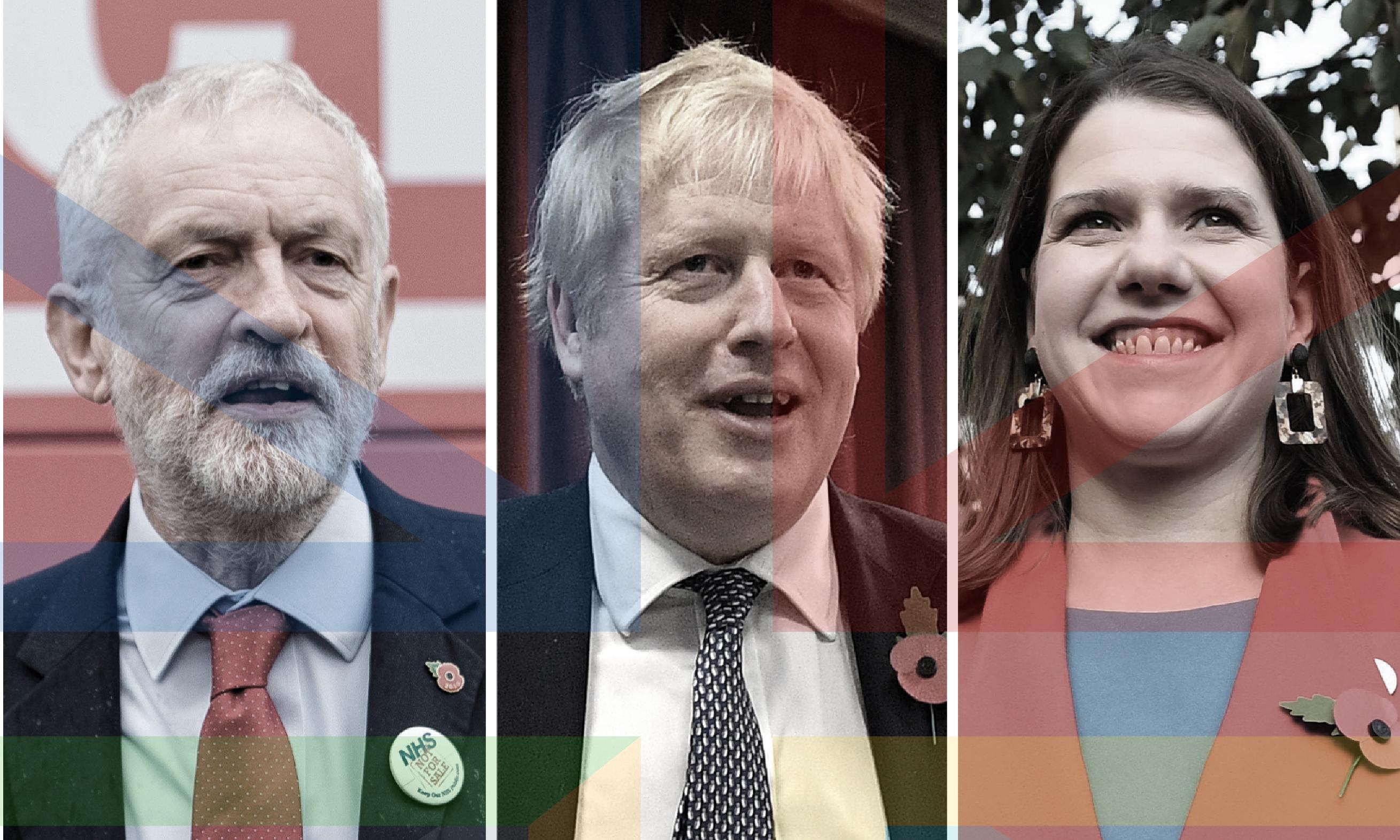 The Observer view on who to vote for in the general election