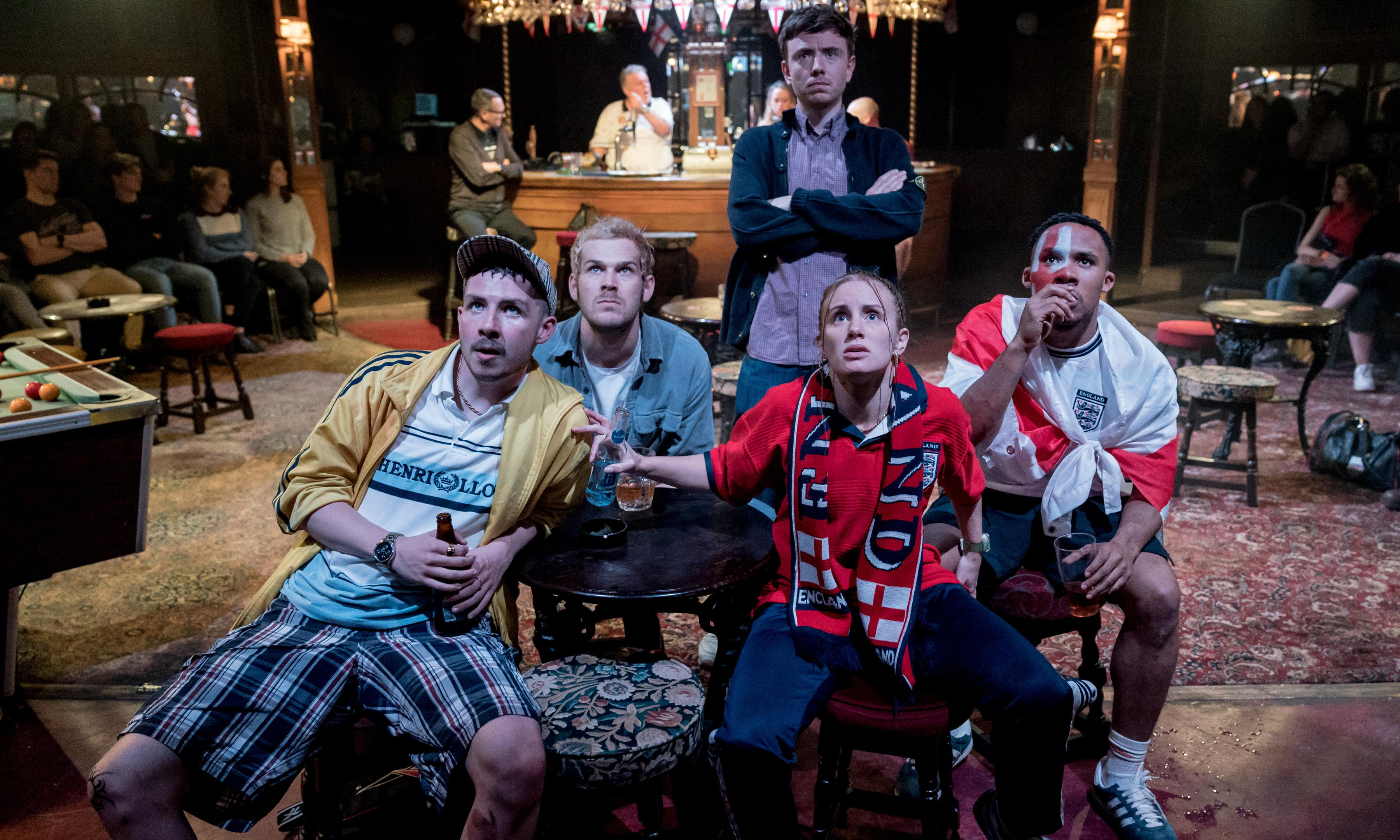 Sing Yer Heart Out for the Lads review – a modern classic that displays a sense of danger