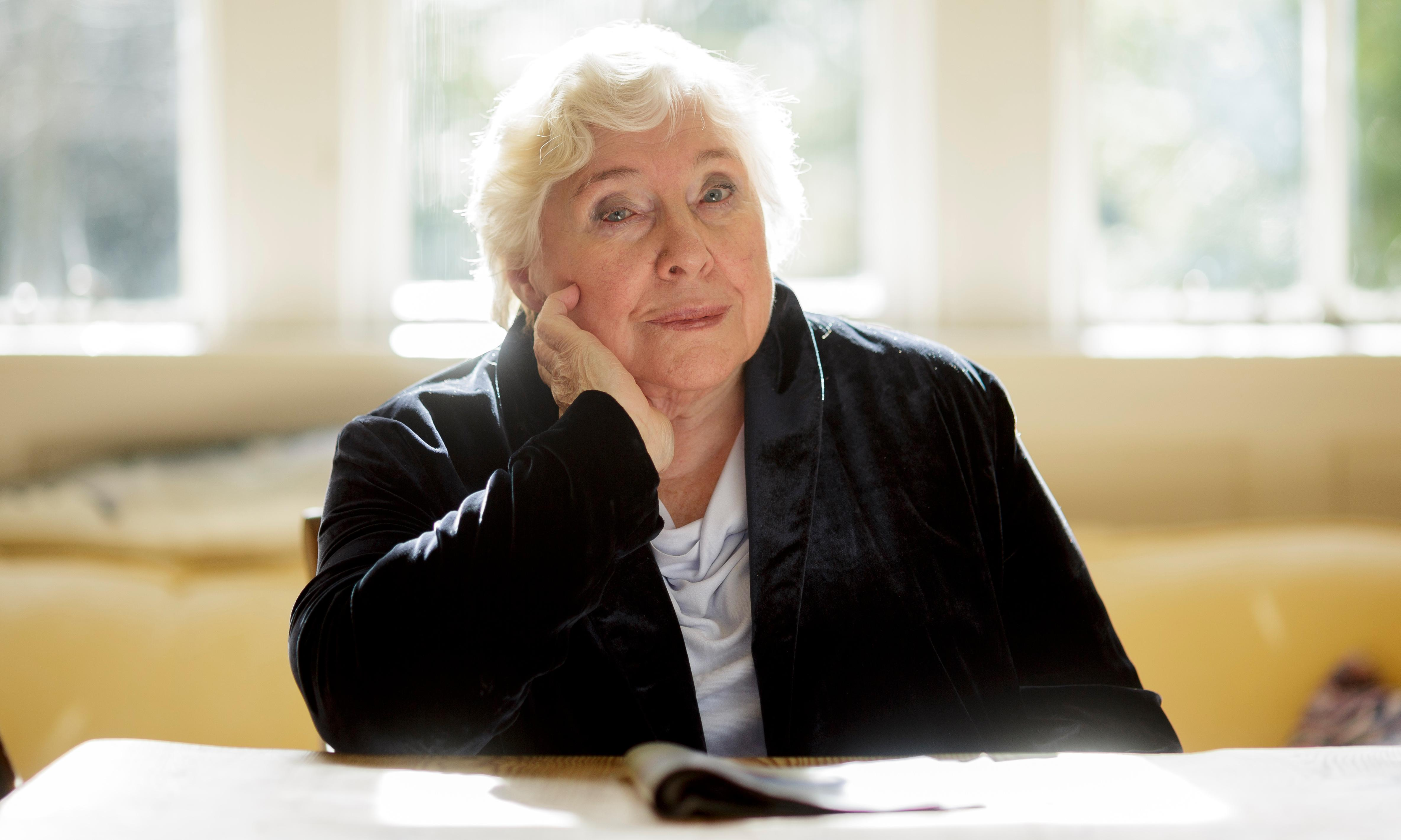 Blame parents for 'snowflake' millennials, says author Fay Weldon