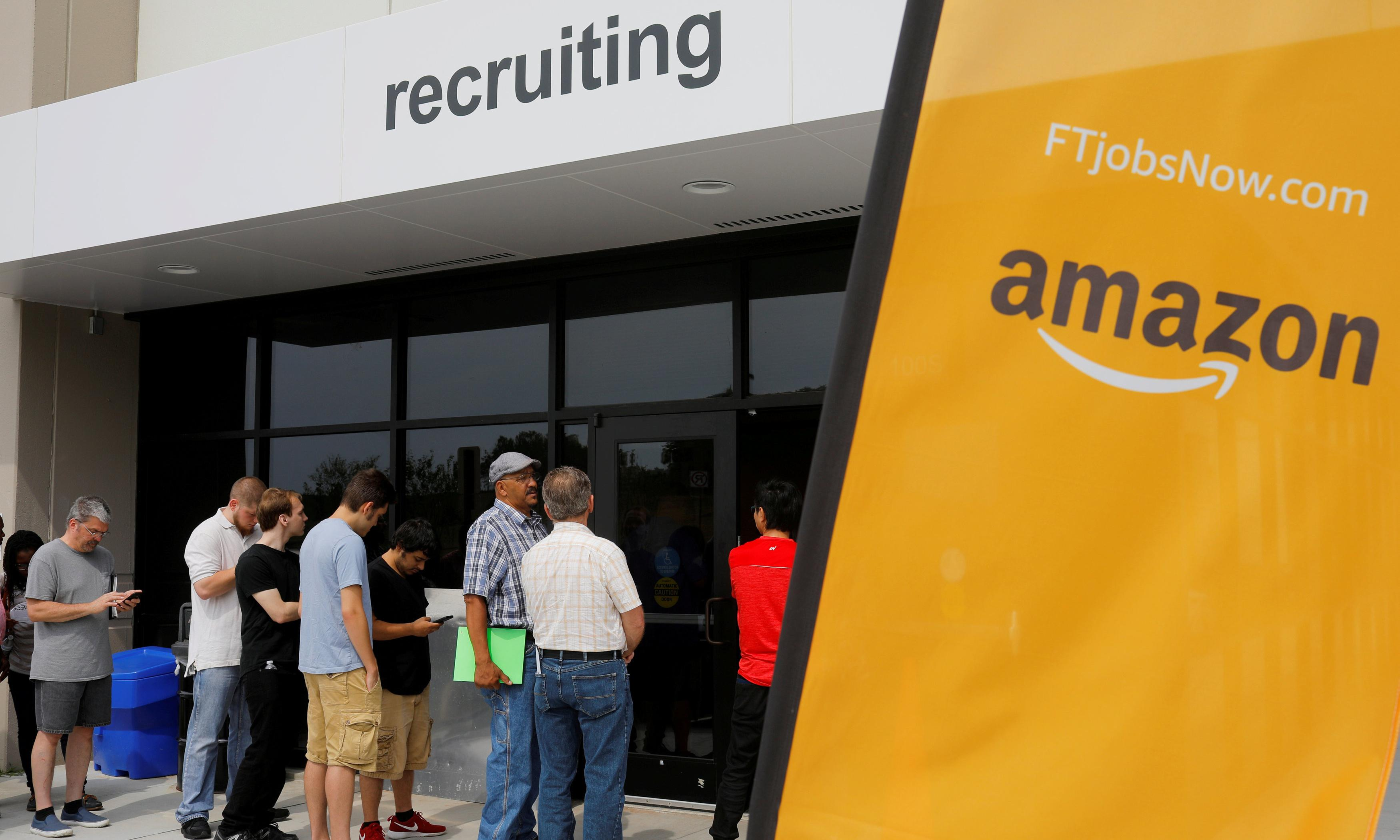 Amazon ditched AI recruiting tool that favored men for technical jobs