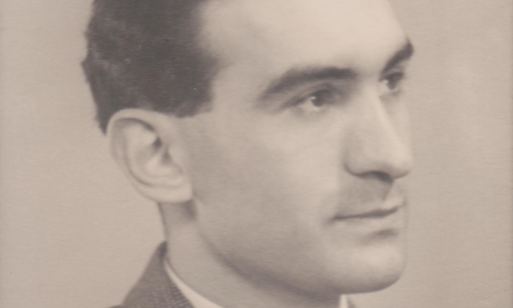 Philip Freedman obituary
