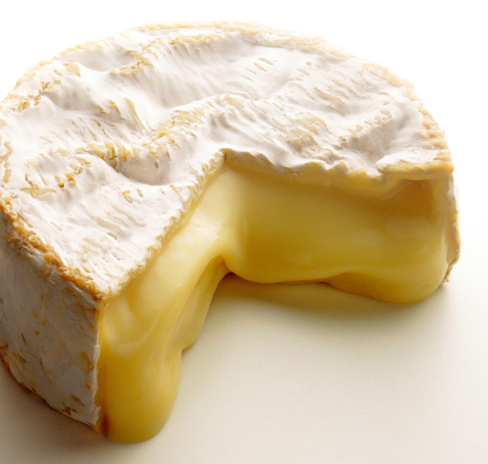 A Runny Camembert