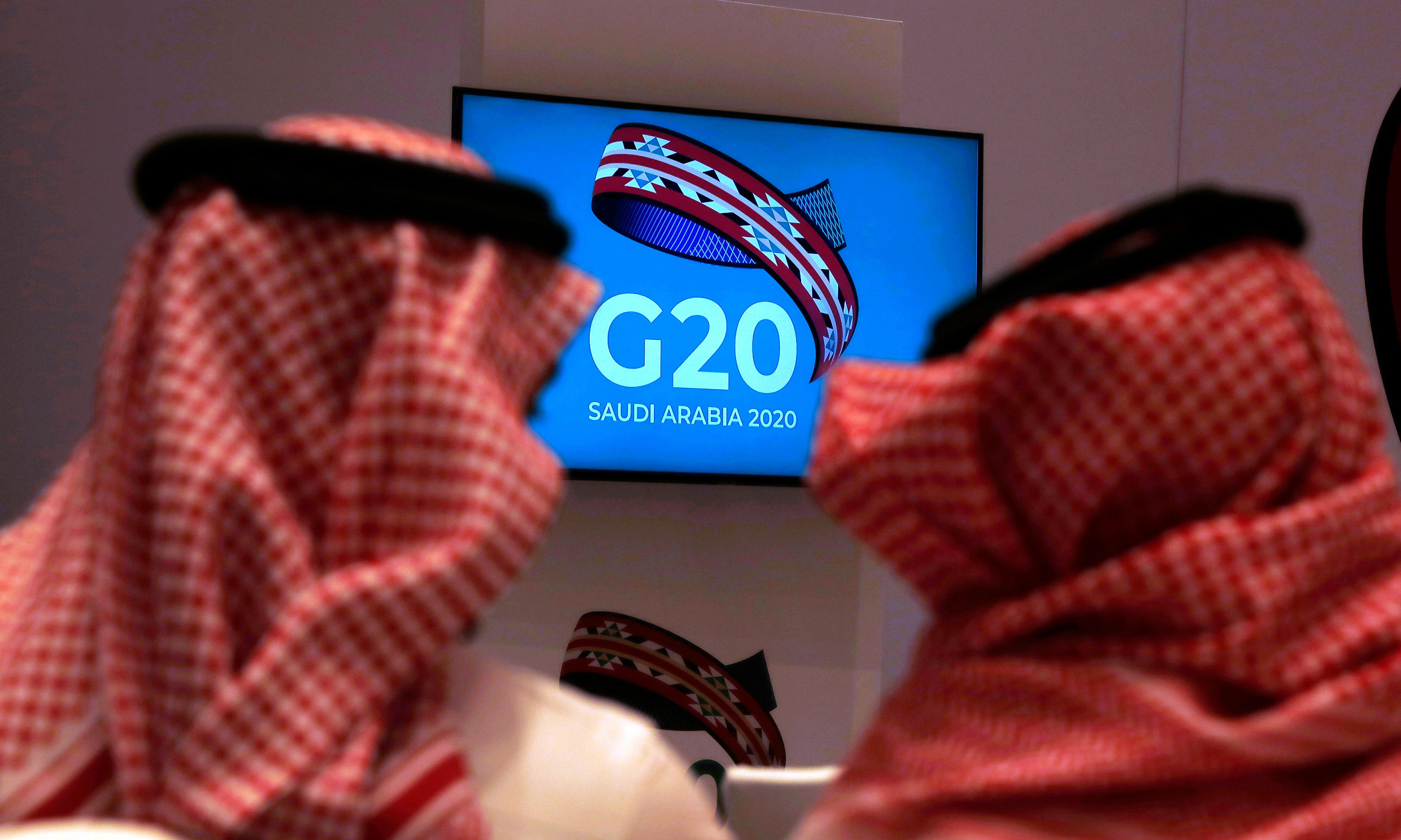 G20 sounds alarm over climate emergency despite US objections