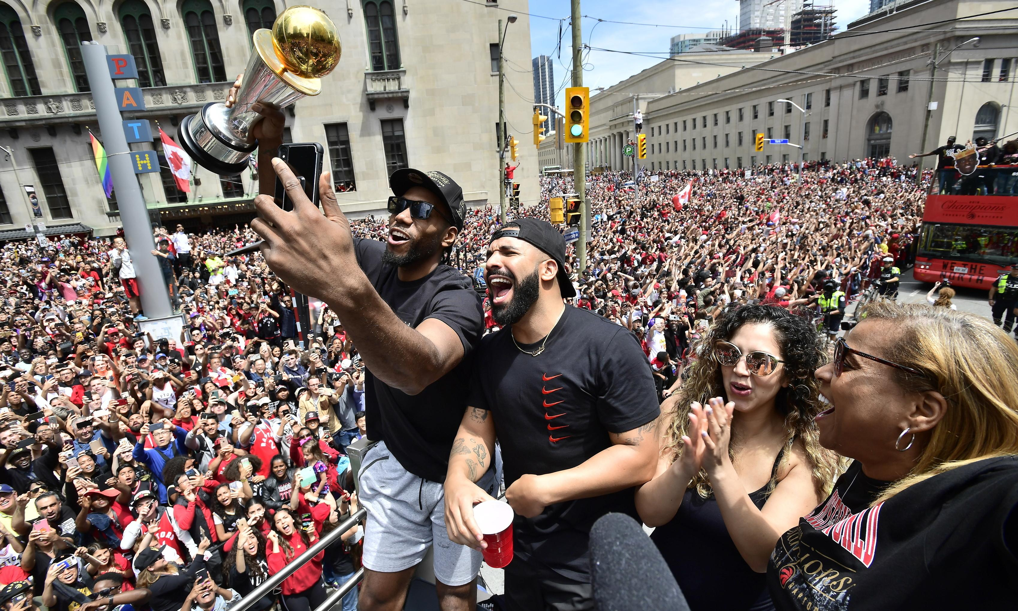 Nice guys don't riot: The struggle of the 'good' Canadian sports fan
