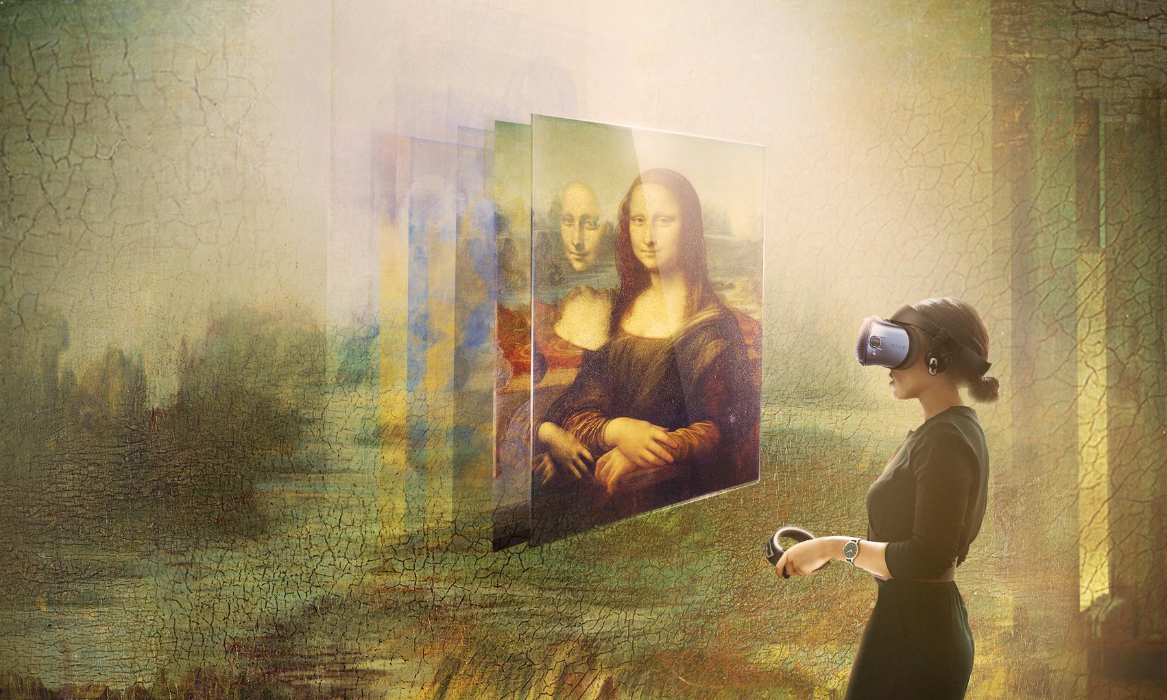 More than Mona Lisa: Louvre's Leonardo da Vinci is a blockbuster with brains
