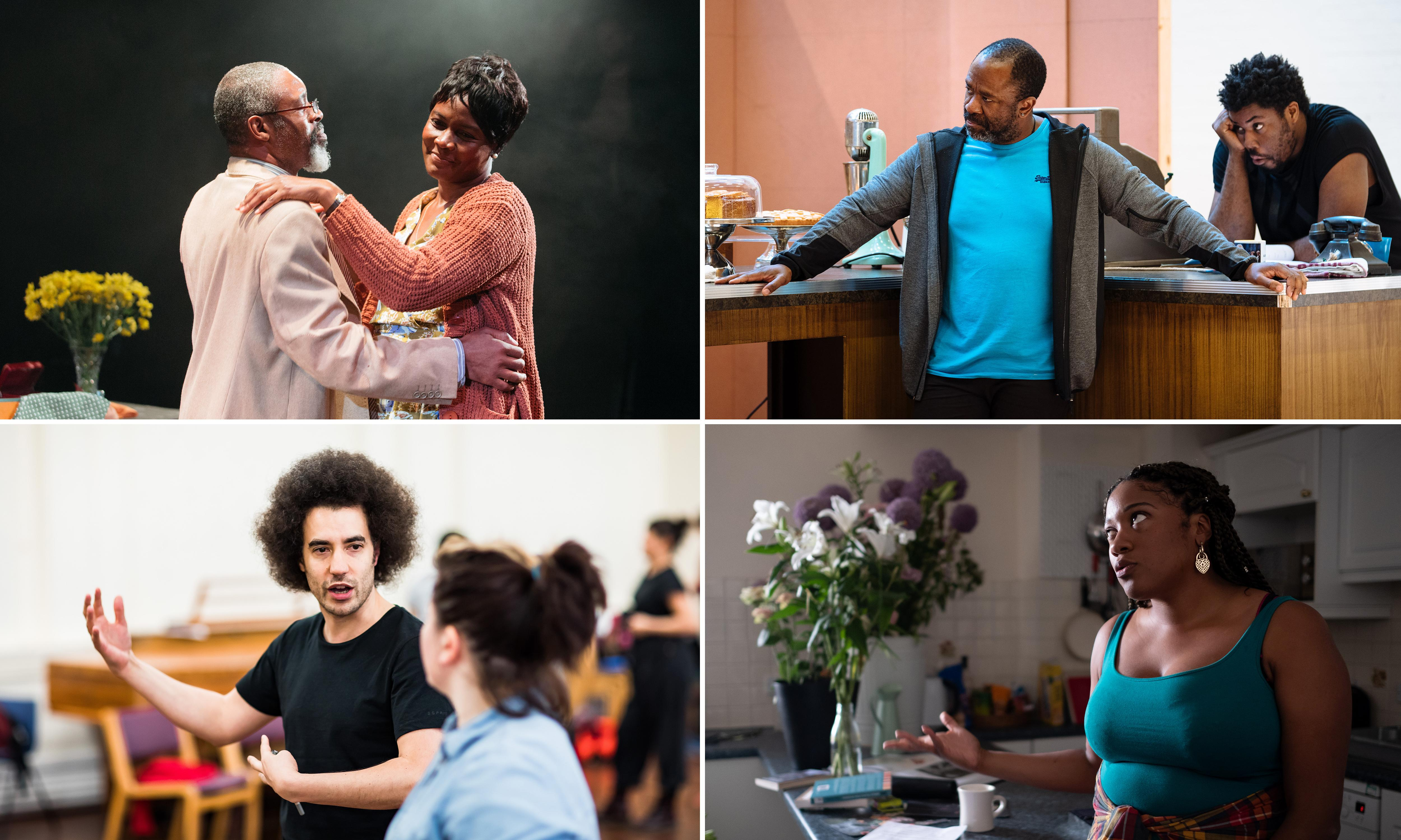 Better, bolder, further to go: the decade in black British theatre