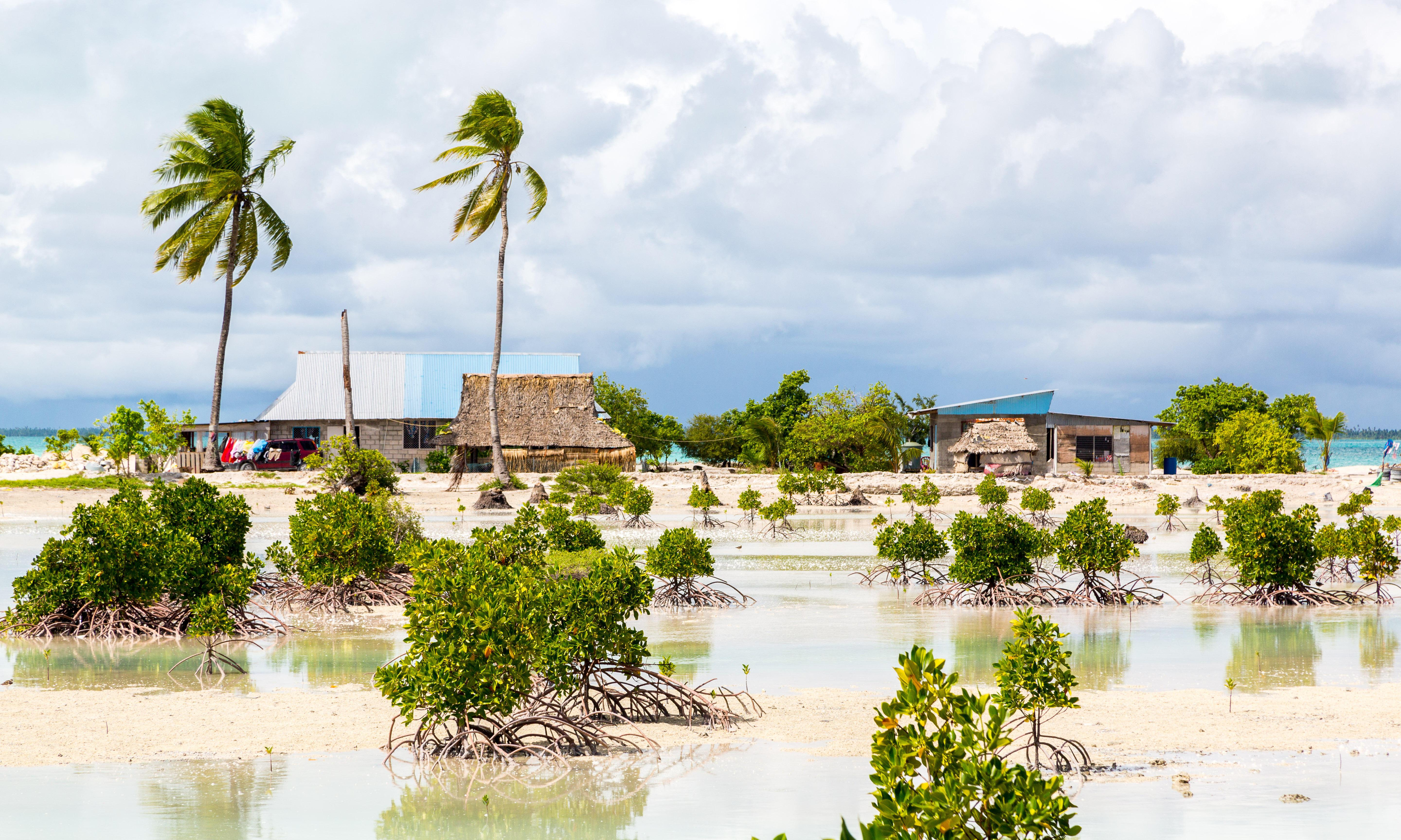 Climate refugees can't be returned home, says landmark UN human rights ruling