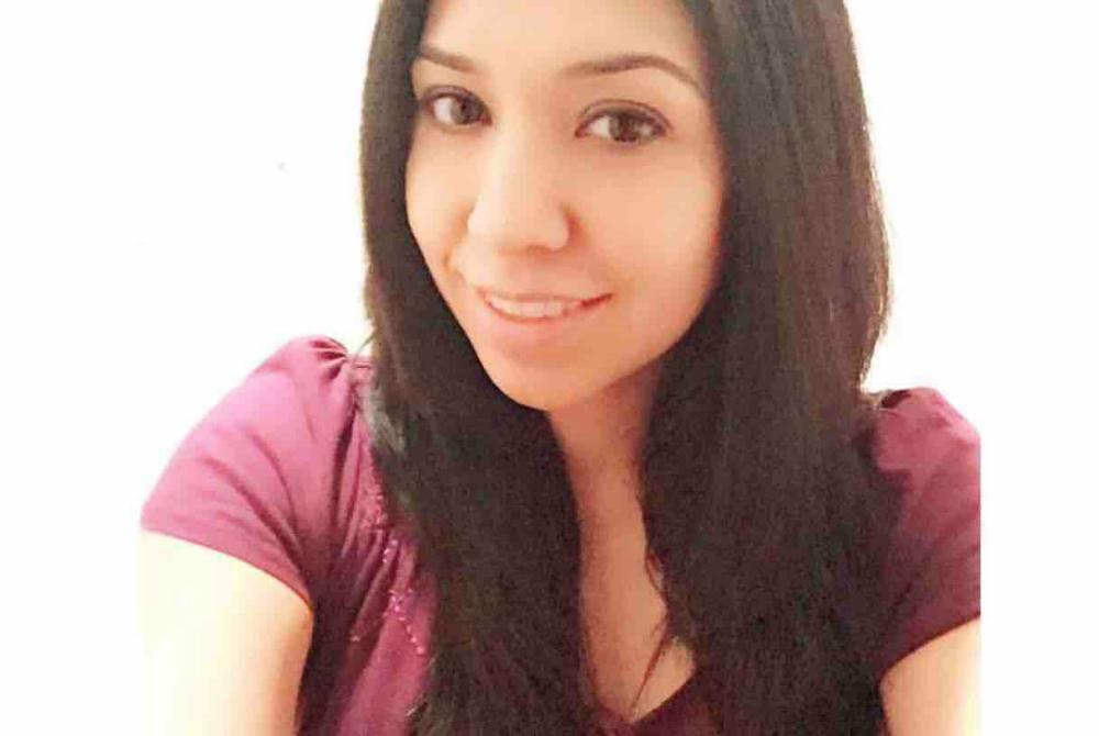 Rocio Guillen Rocha. A victim of the Las Vegas mass shooting on 2 October 2017.