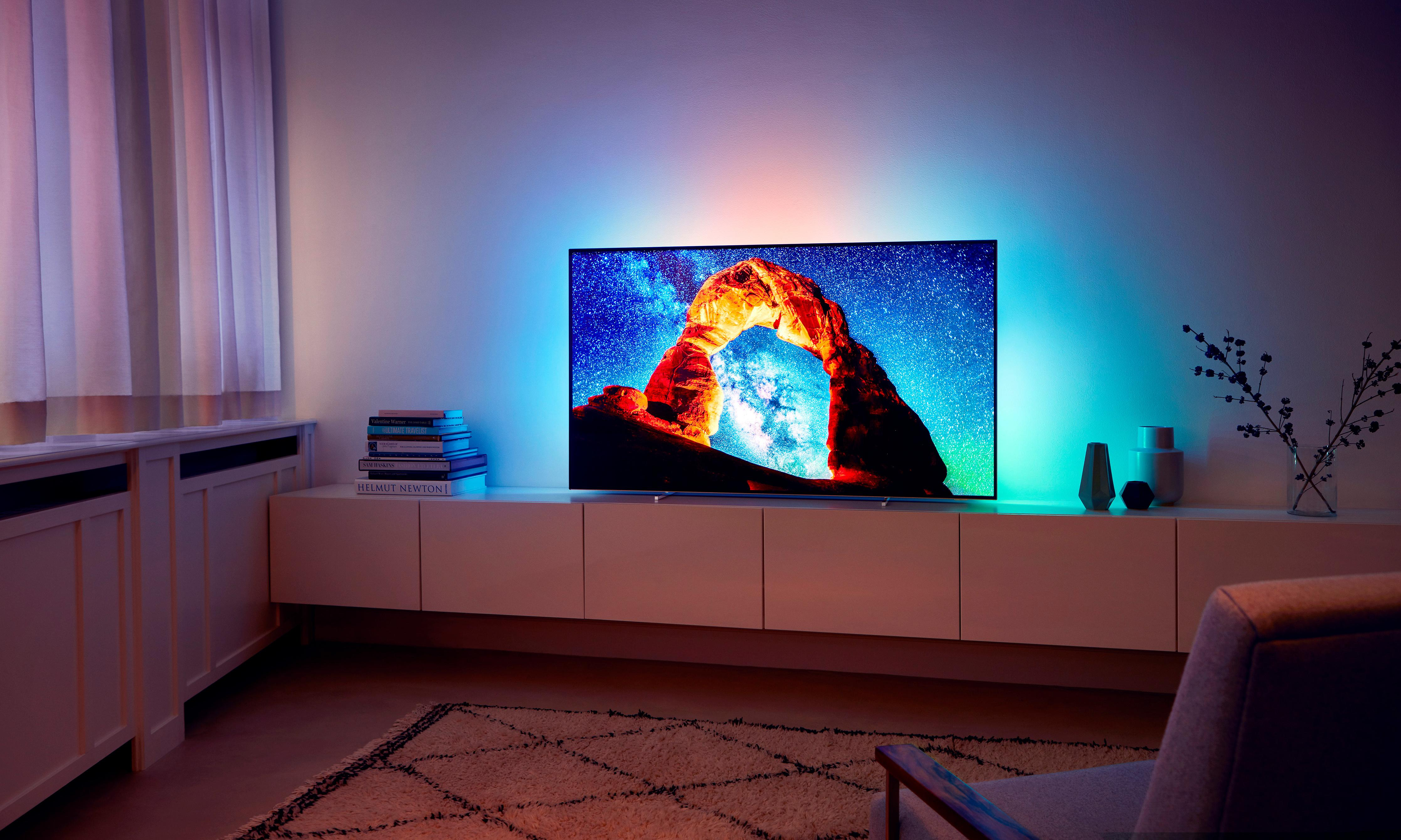Six of the best 4k HDR TVs