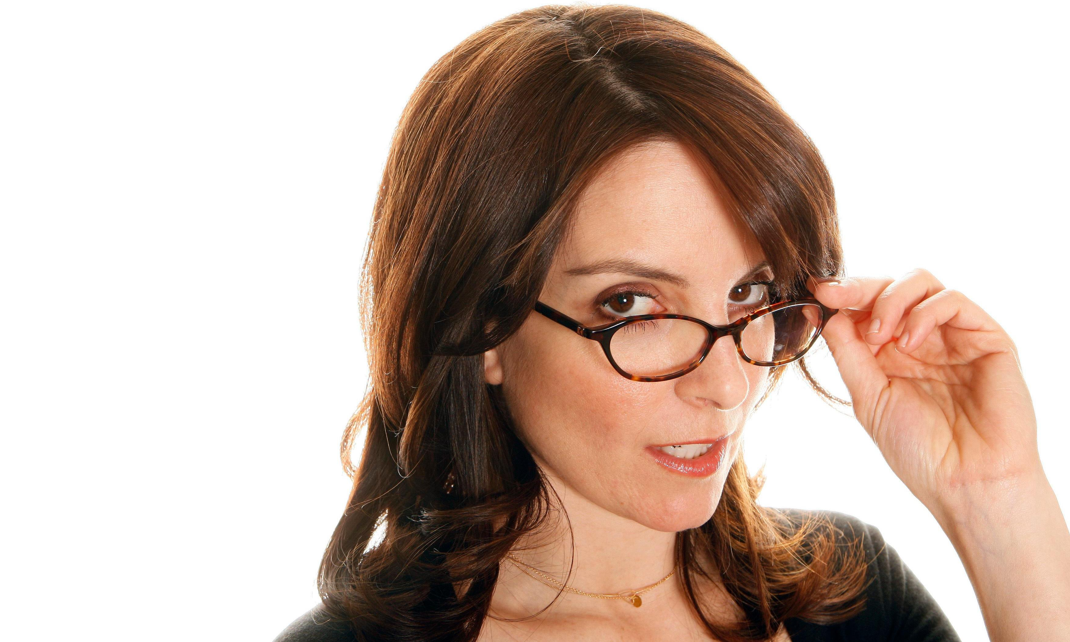 All hail Tina Fey: the funniest comic of the 21st century