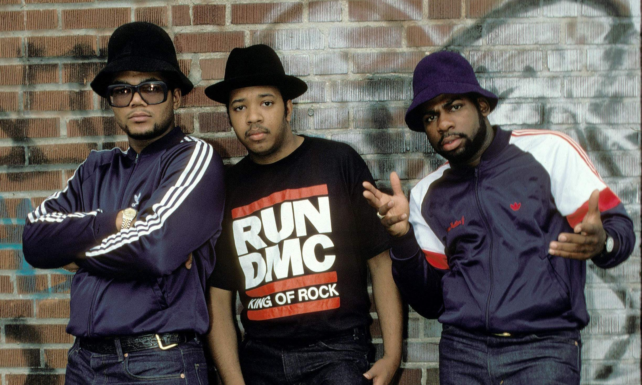 UK Atlantic Records boss resigns over Run-DMC fancy dress